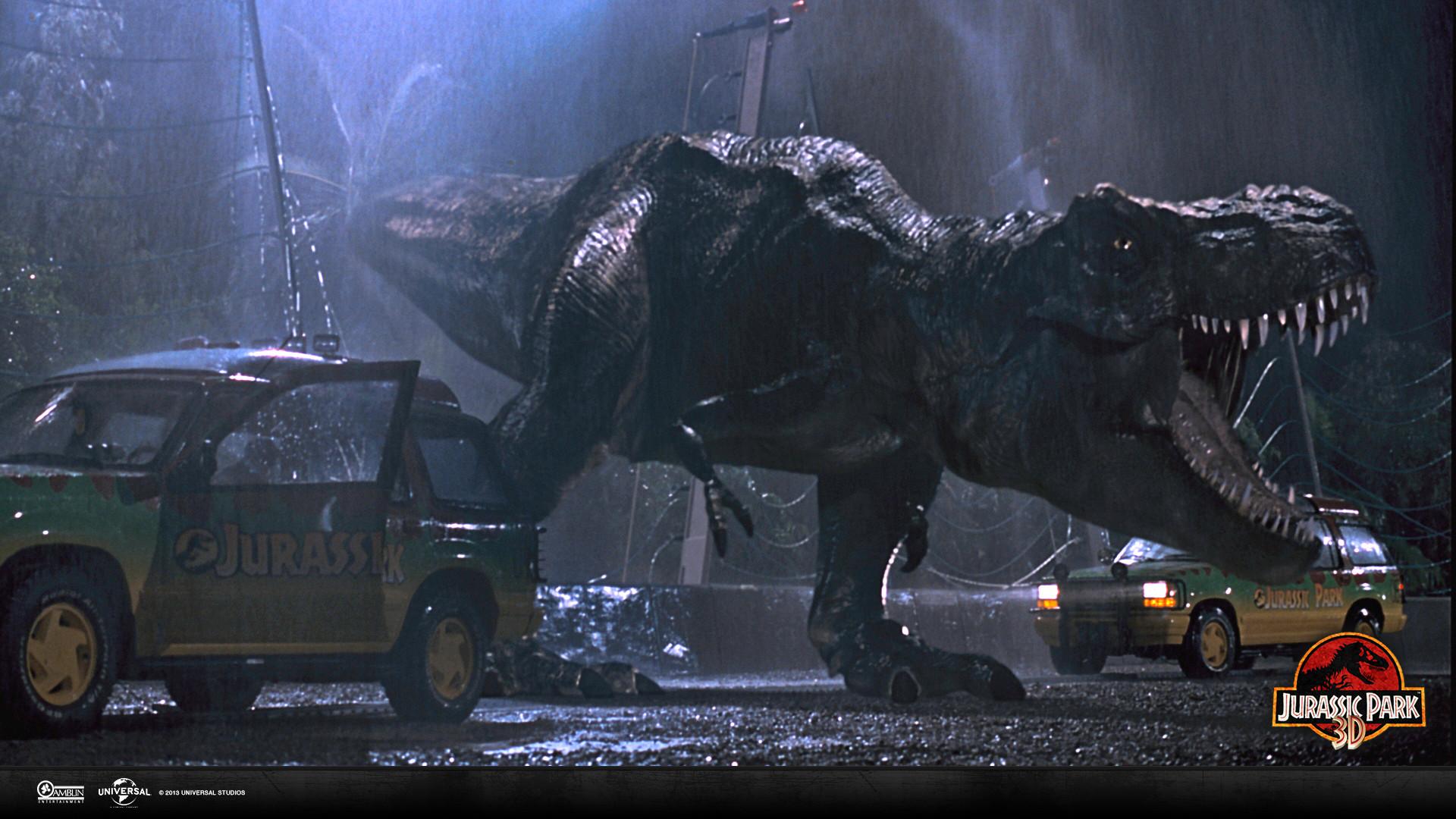 Jurassic Park Wallpaper ·① WallpaperTag