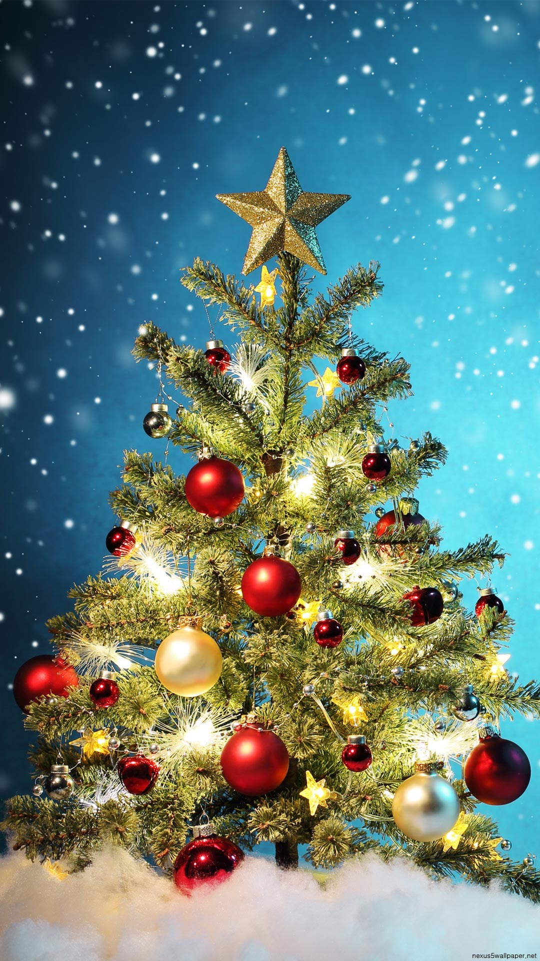 Christmas phone wallpaper download free beautiful wallpapers for merry voltagebd Image collections