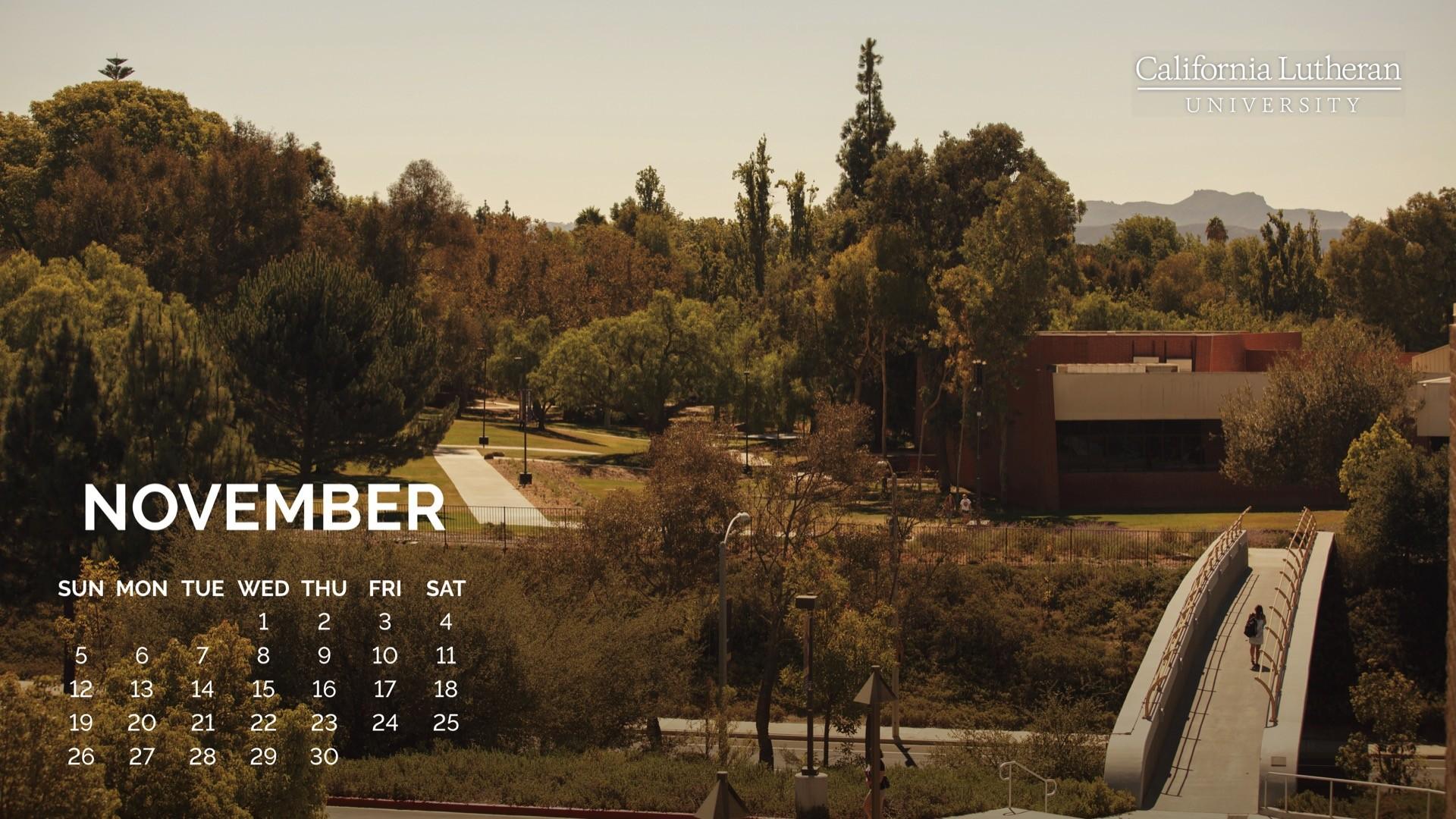 Calendar Wallpaper November : Desktop wallpapers calendar november ·①