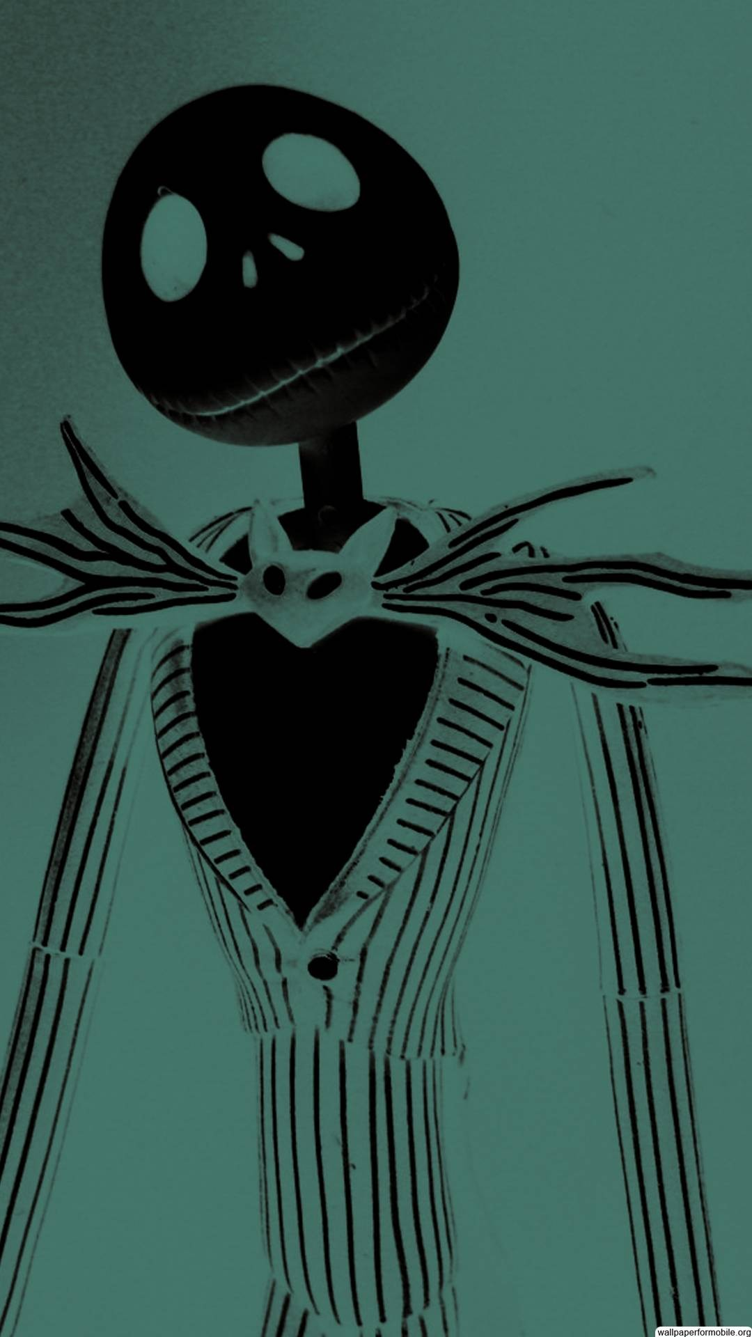 Jack Skellington wallpaper ·① Download free cool ...