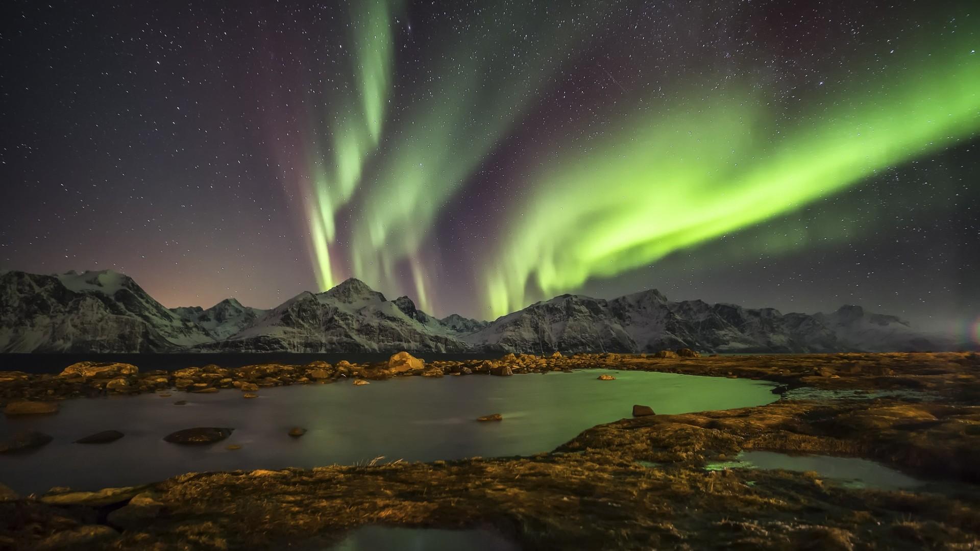 Northern Lights Wallpapers ·① WallpaperTag