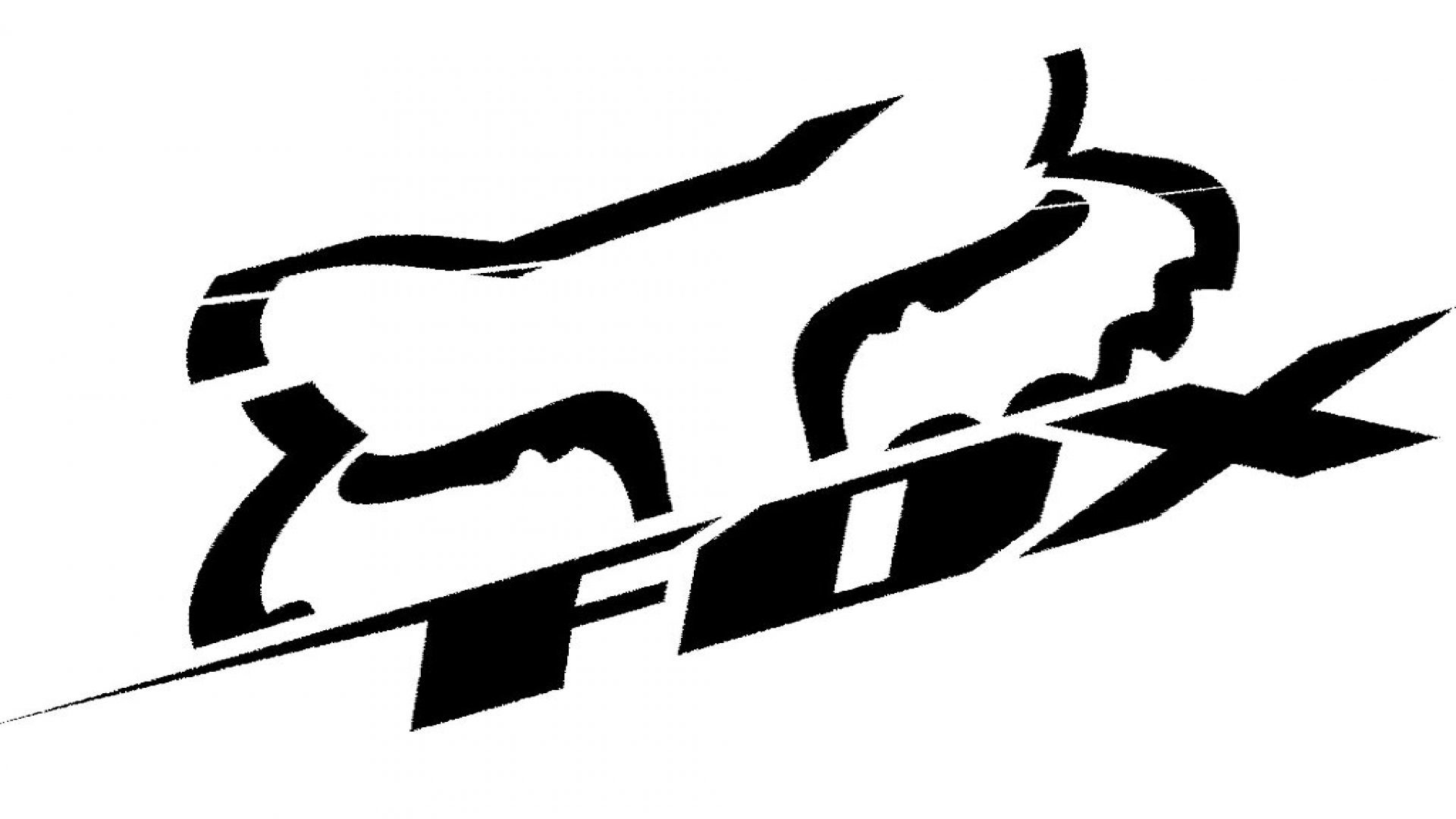 Fox racing logos pictures - photo#45