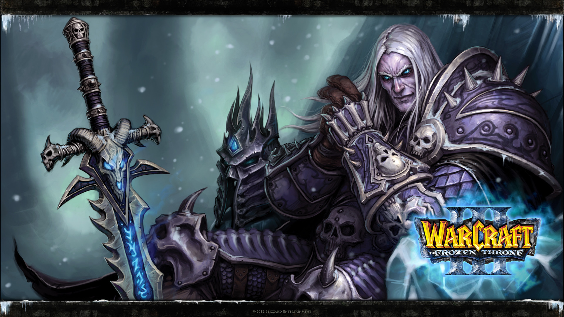 Warcraft 3 Wallpapers Wallpapertag