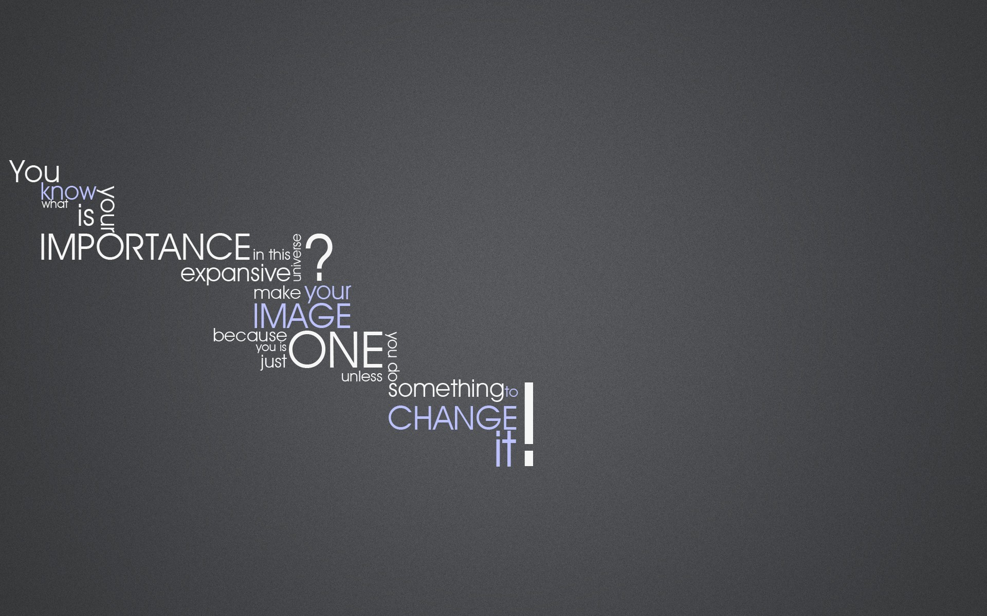 1920x1200 black tumblr quotes wallpaper wide
