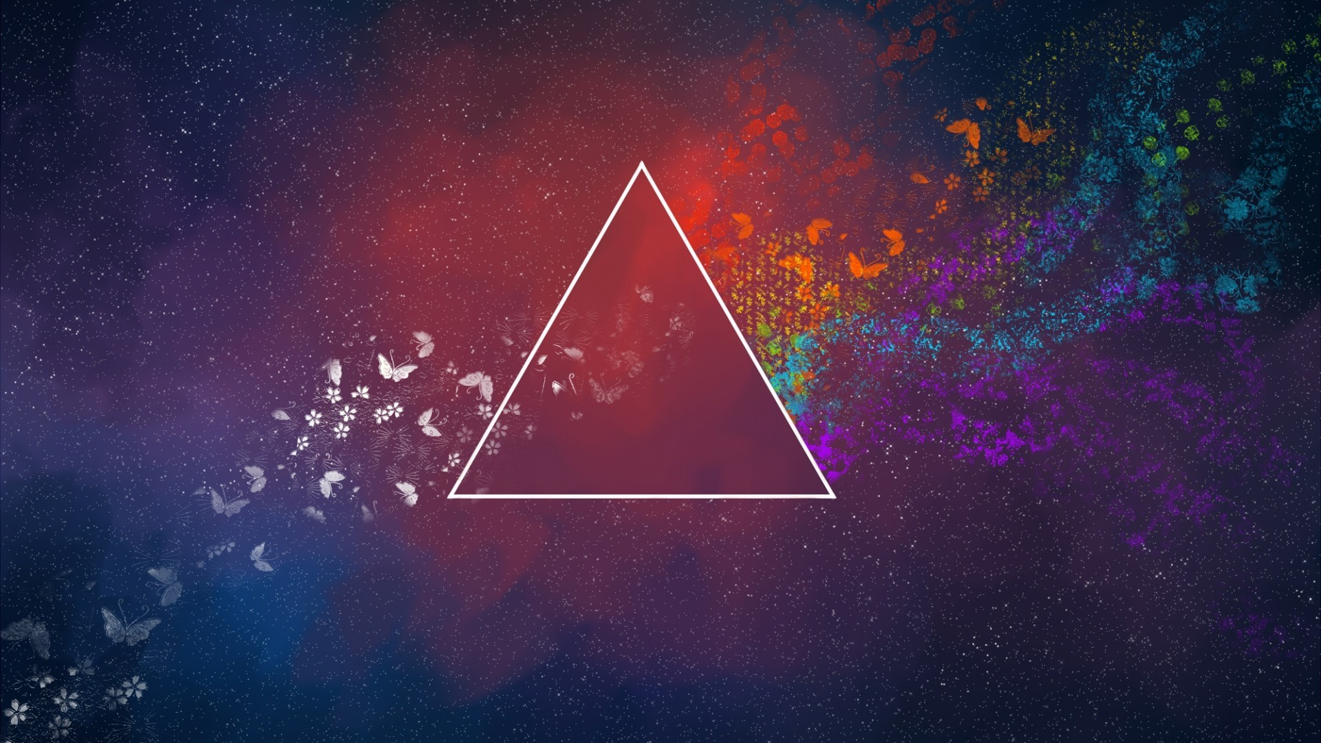 Colorful Abstract Wallpapers Hd Desktop And Mobile: Pink Floyd Background ·① WallpaperTag