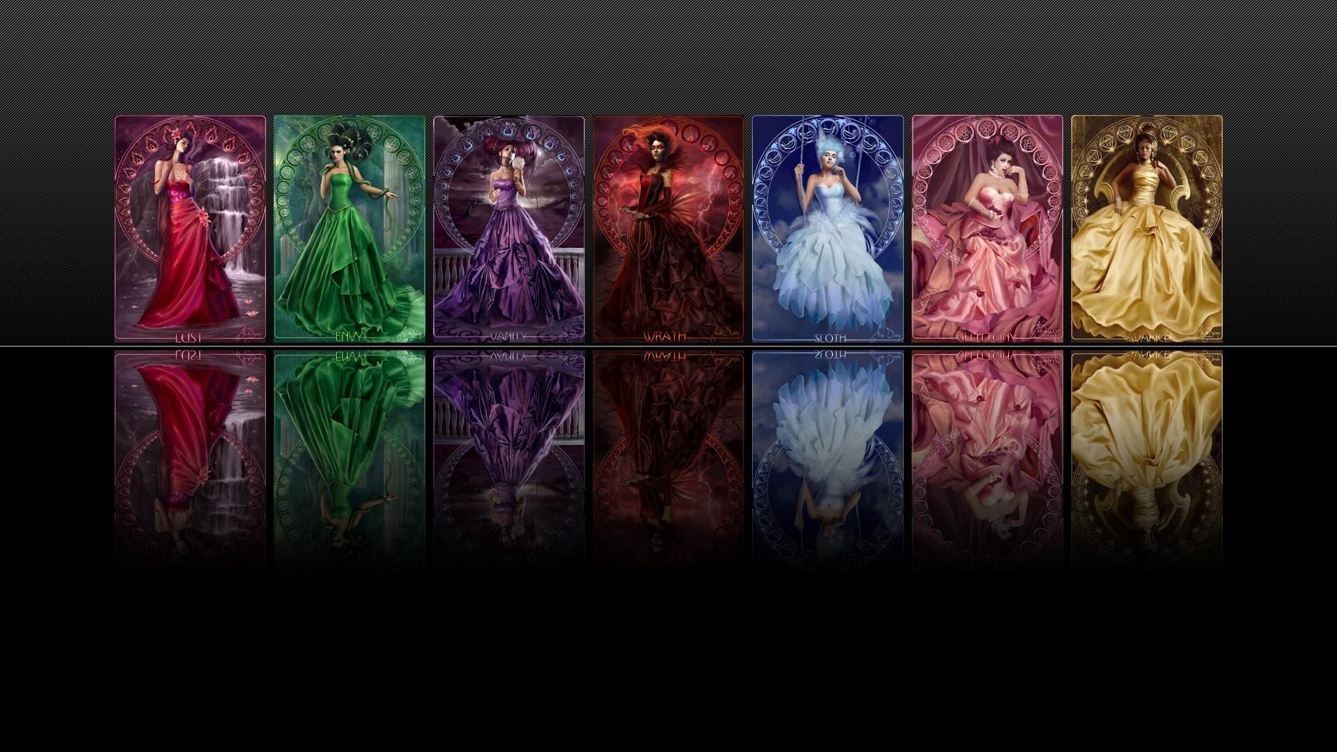 Nanatsu No Taizai wallpaper ·① Download free amazing full ...