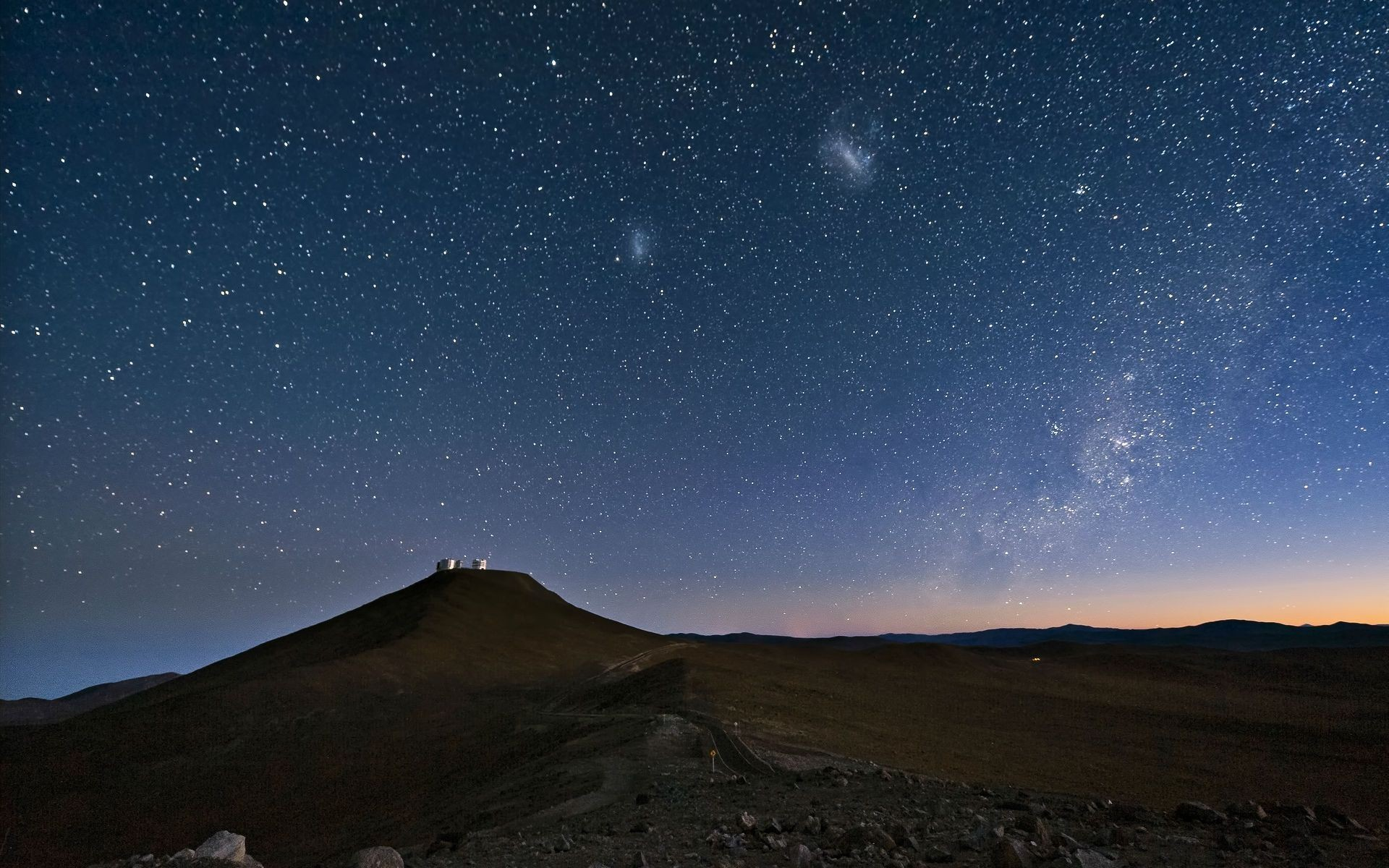 Starry Sky wallpaper ·① Download free cool backgrounds for ...