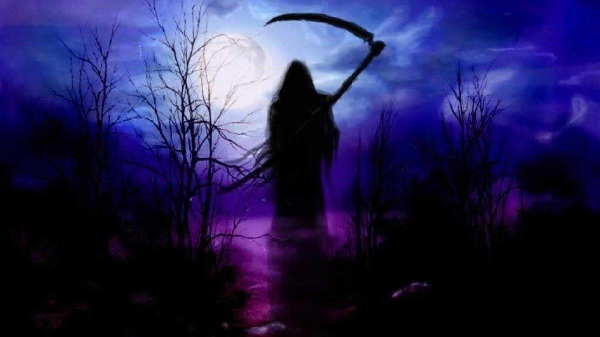 Grim Reaper wallpaper ·① Download free stunning full HD ...