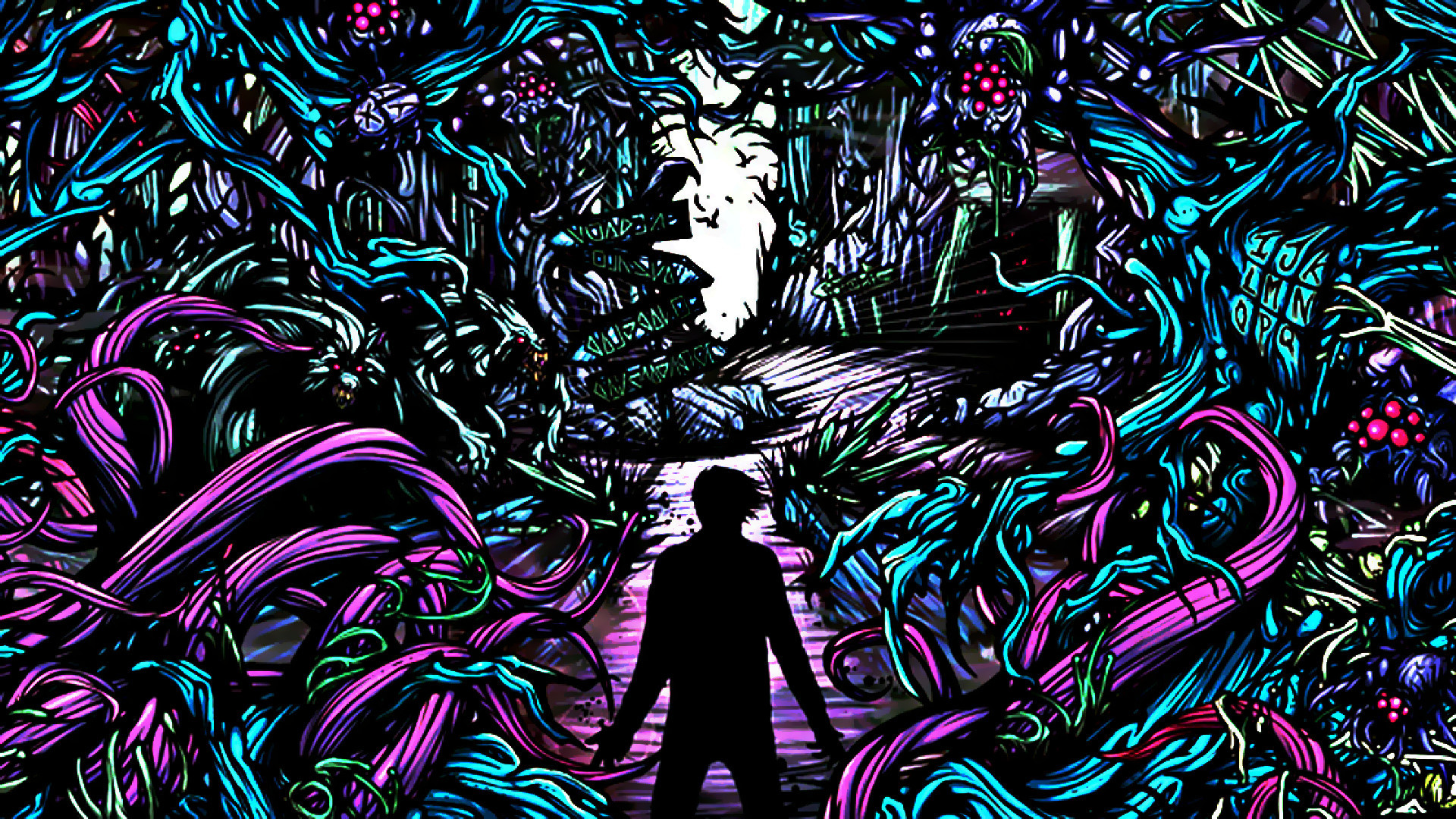 A Day to Remember Homesick Wallpaper ·① WallpaperTag A Day To Remember Lyrics Wallpaper