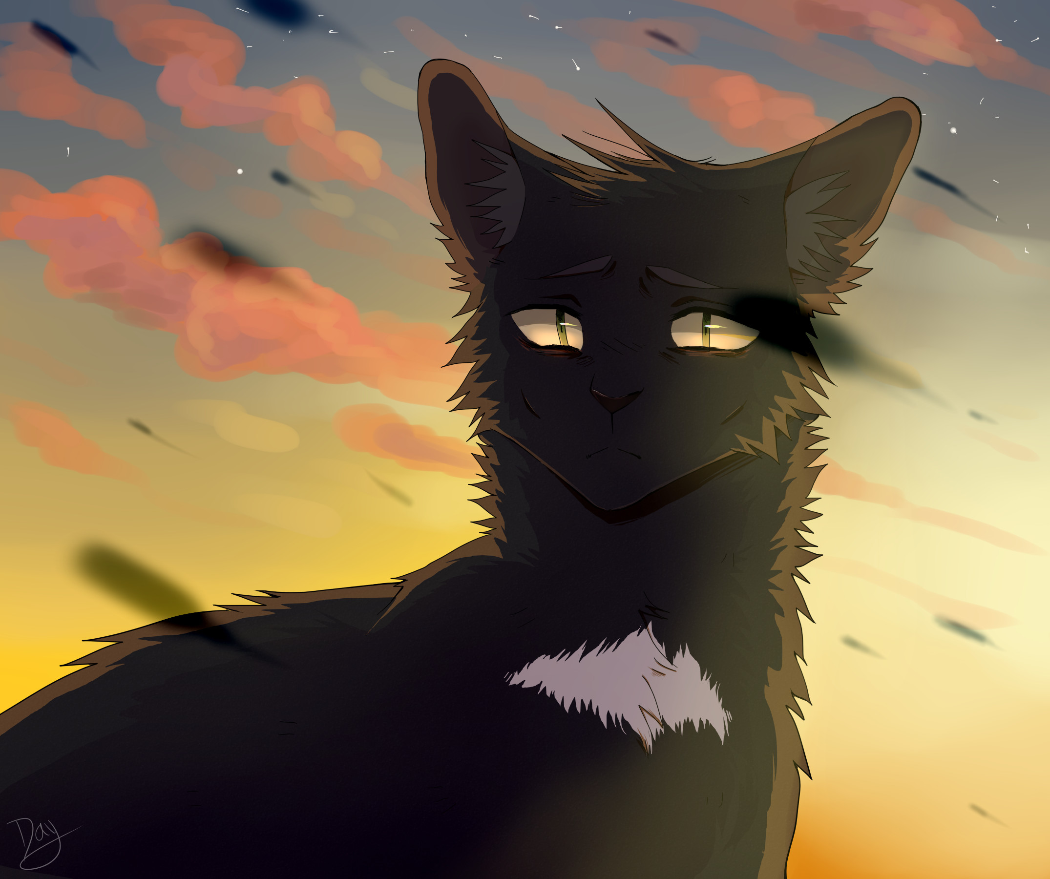 Warrior Cats Wallpapers Free
