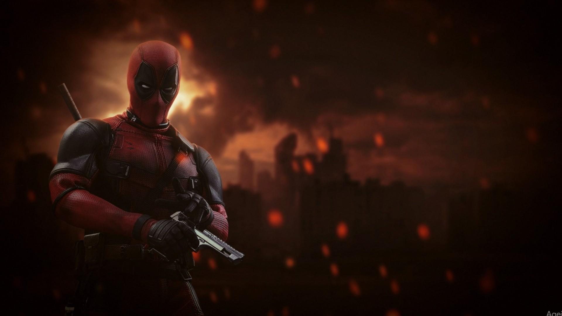Deadpool wallpaper HD 1080p ·â' Download free stunning HD