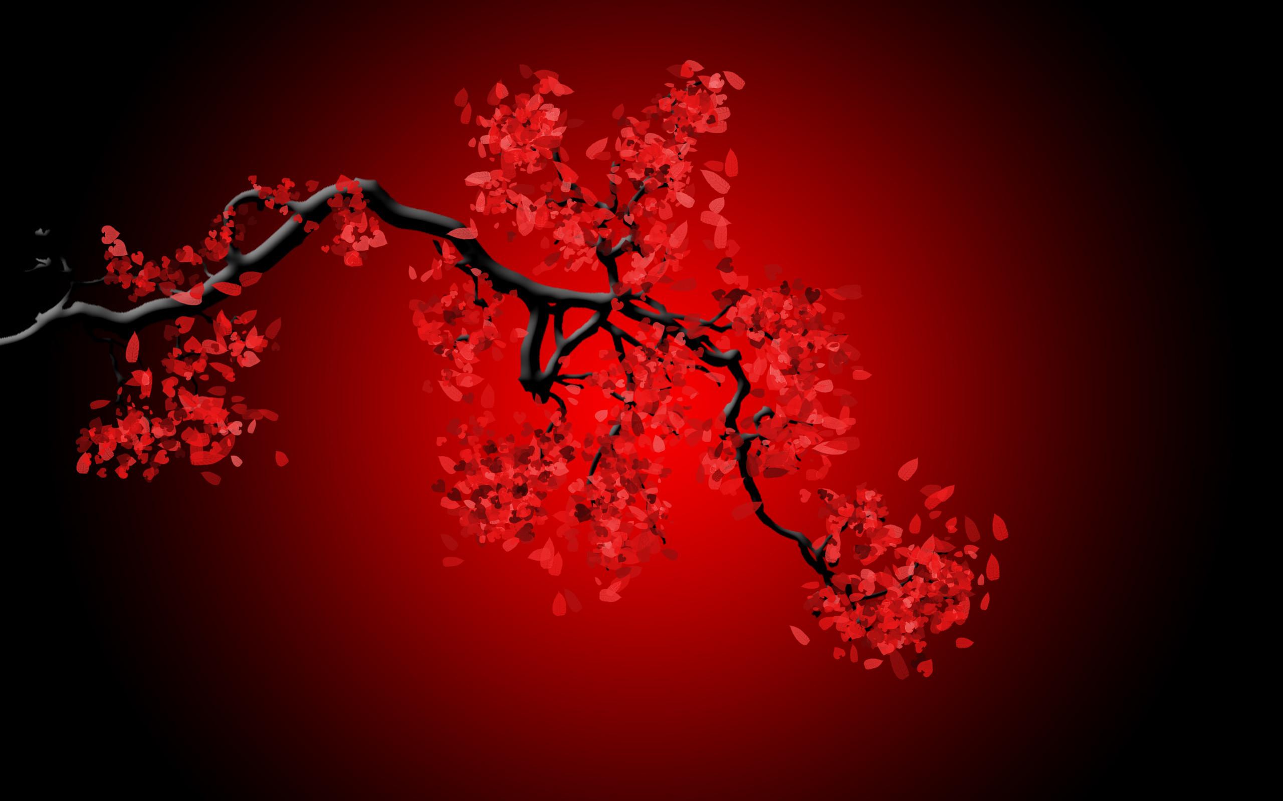 Black and Red Wallpaper HD ·① WallpaperTag