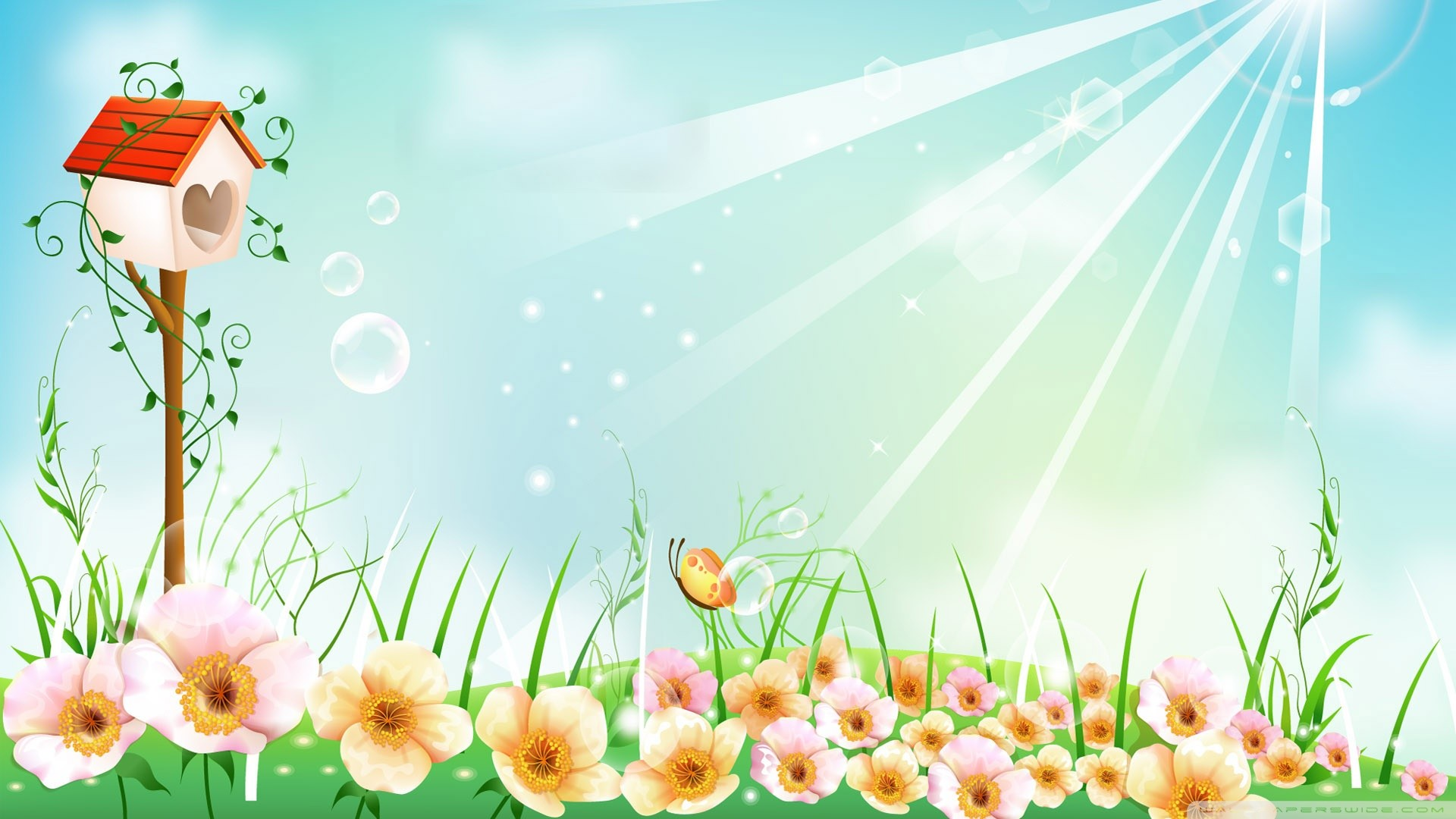Easter Background Download Free Awesome Wallpapers For Desktop Mobile Laptop In Any