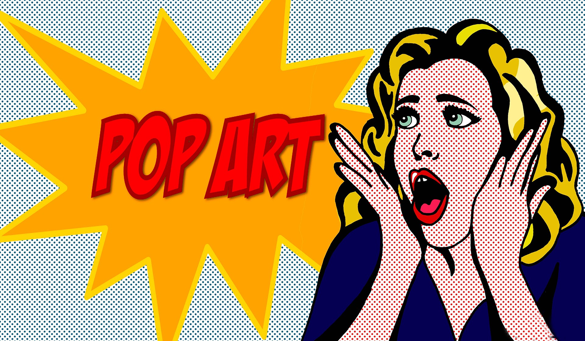 Pop Art Background Download Free Cool High Resolution