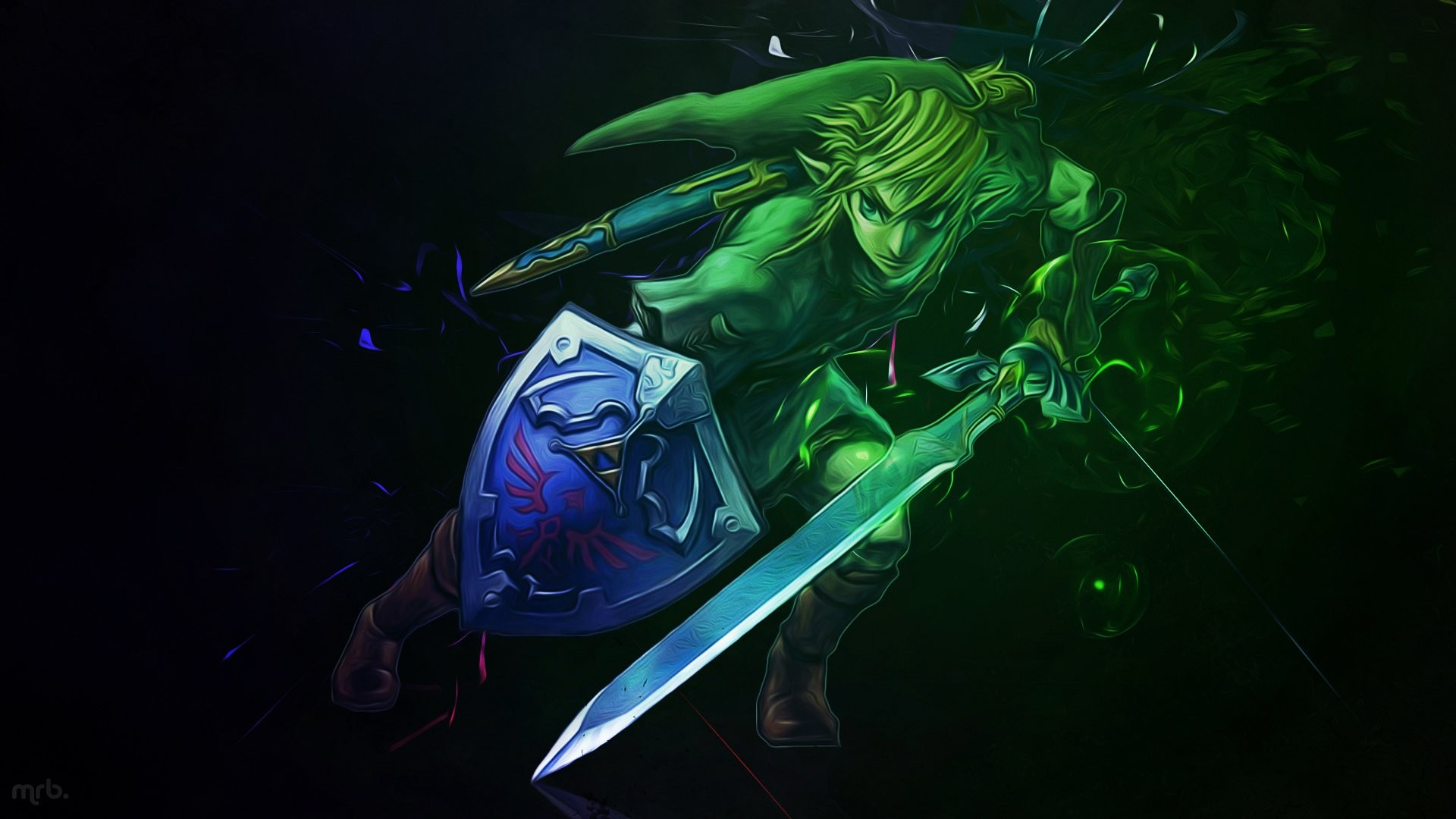 Zelda Wallpaper Download Free Stunning Hd Wallpapers Of Zelda