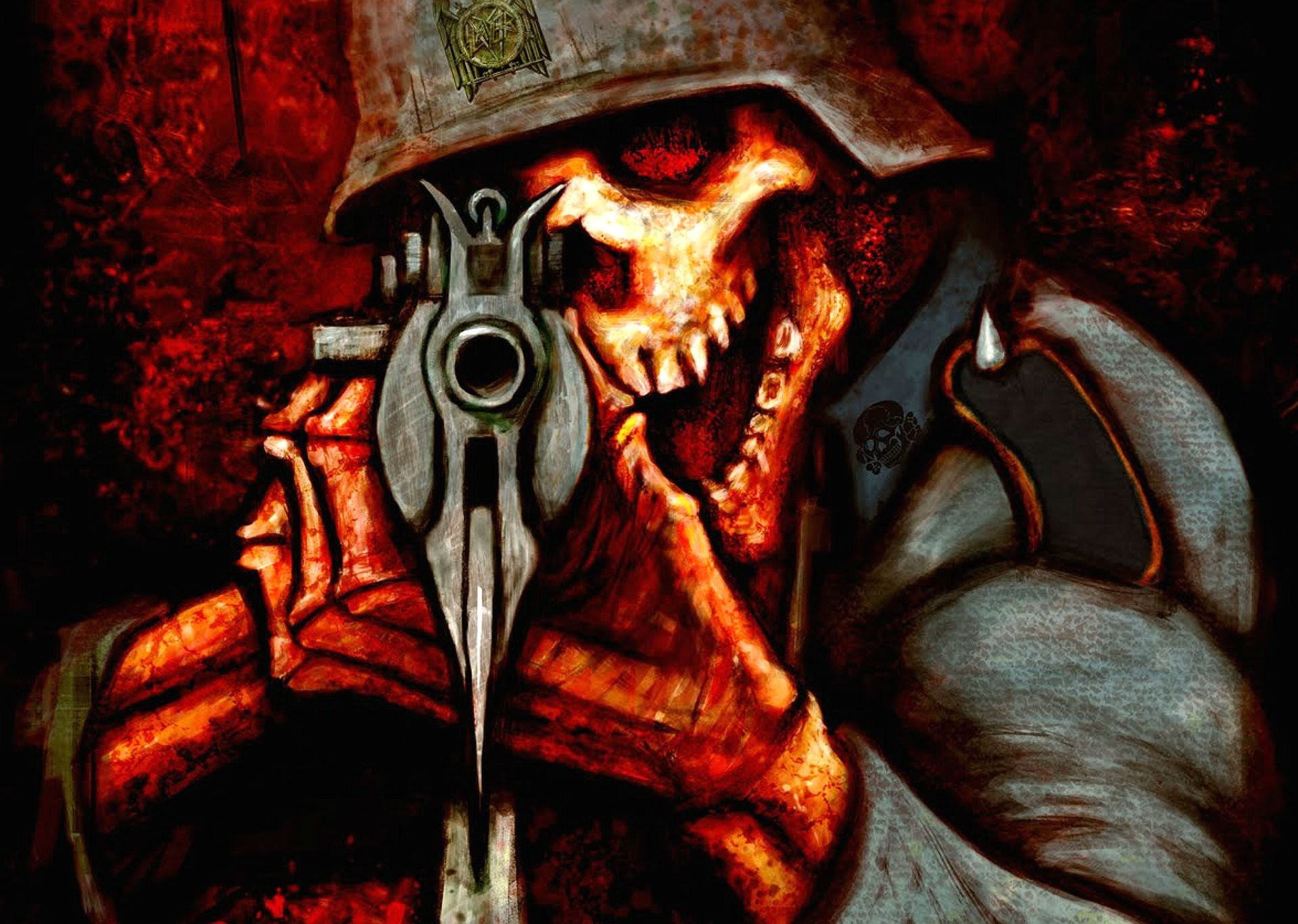 death metal brutal wallpaper 183�� wallpapertag