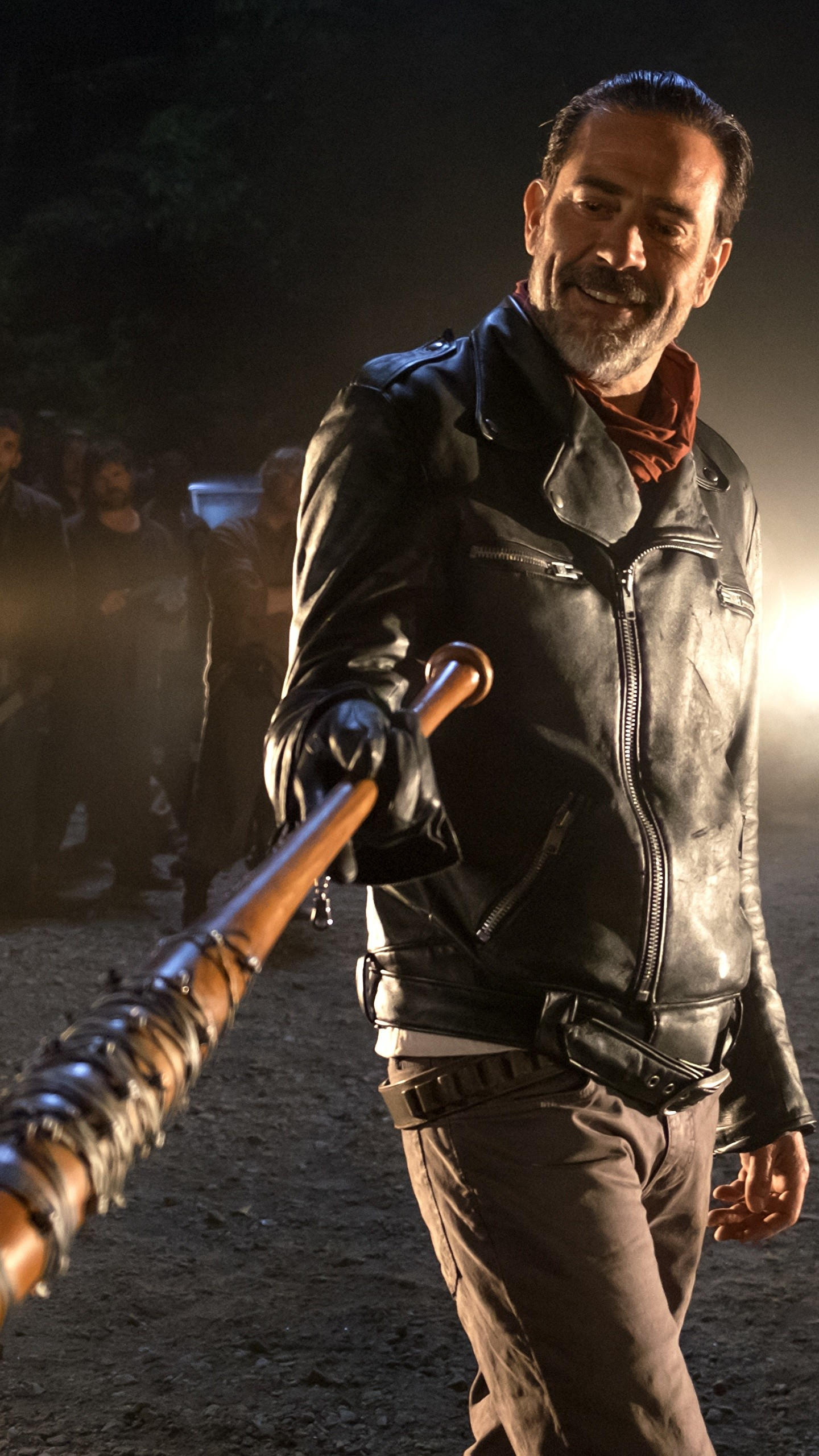 Negan Wallpaper Download Free Stunning Full Hd Backgrounds For