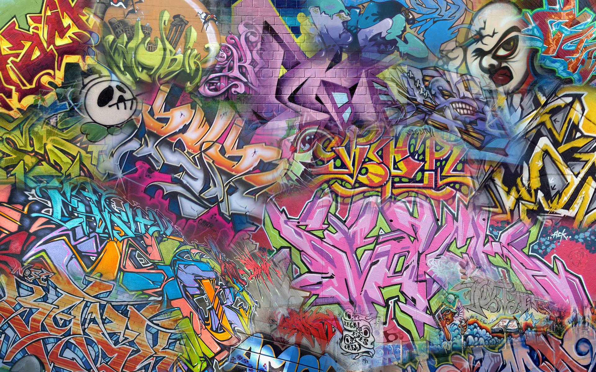 Street Art Wallpapers ·① WallpaperTag