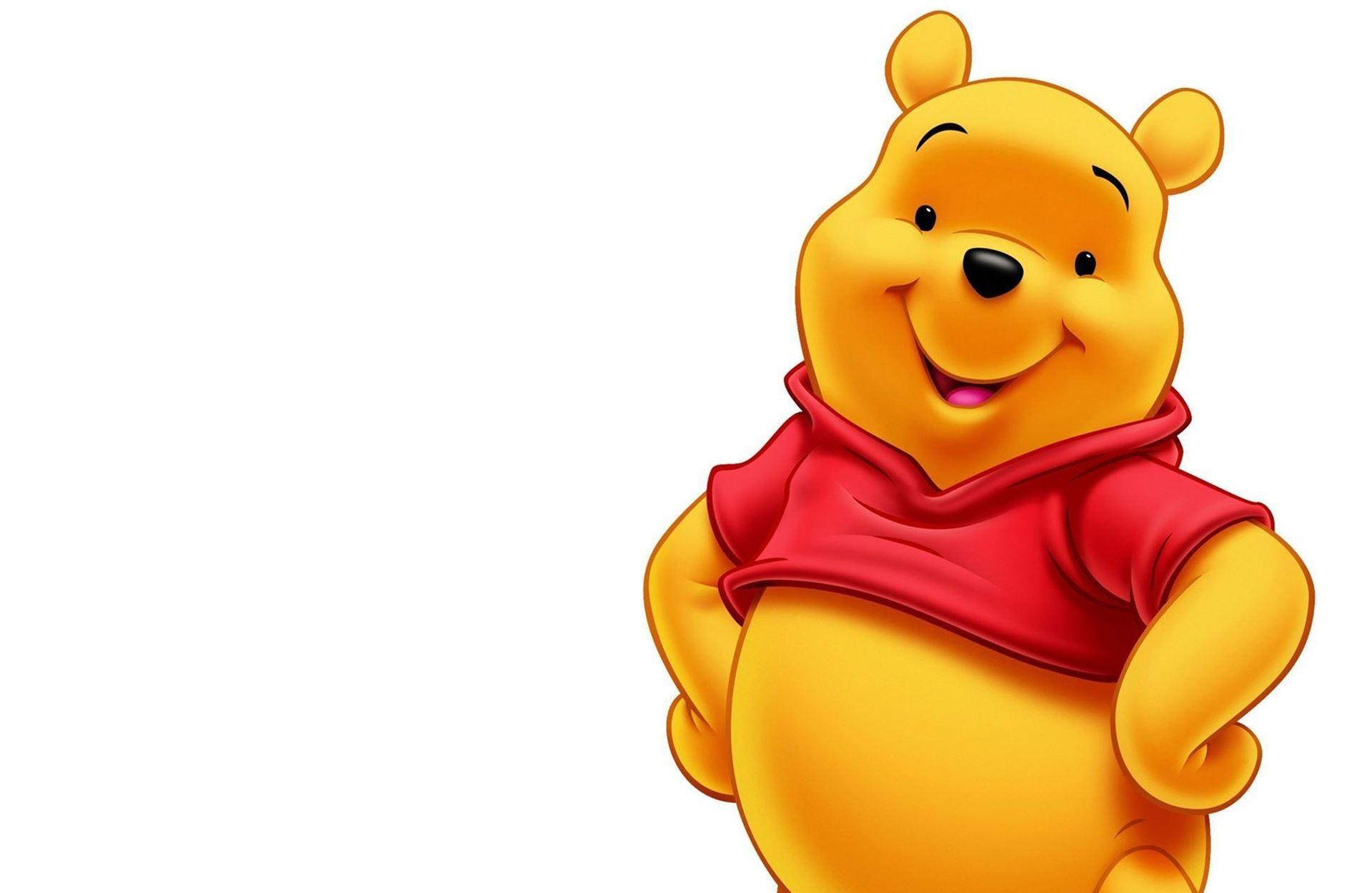 Winnie the Pooh Desktop Wallpaper ·① WallpaperTag