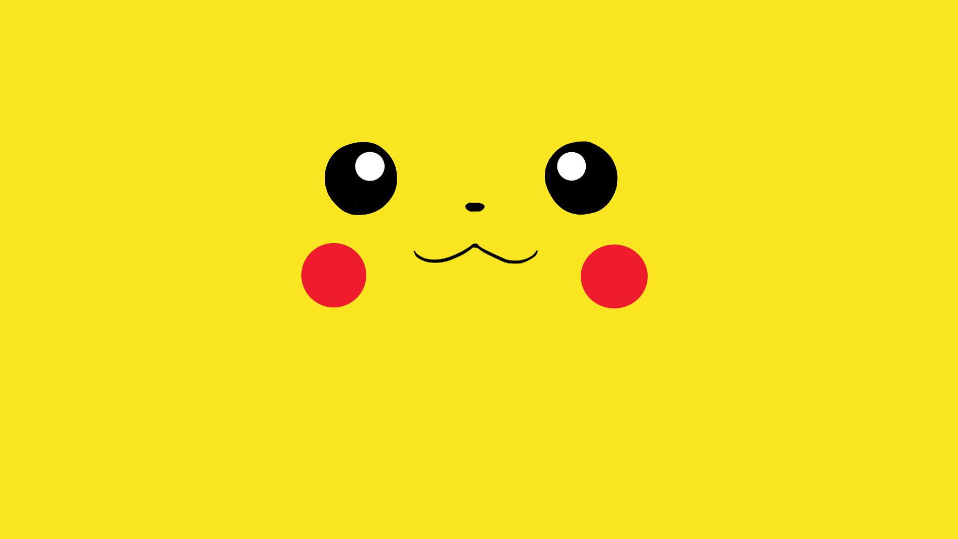 Cute Pikachu Wallpaper ·① WallpaperTag