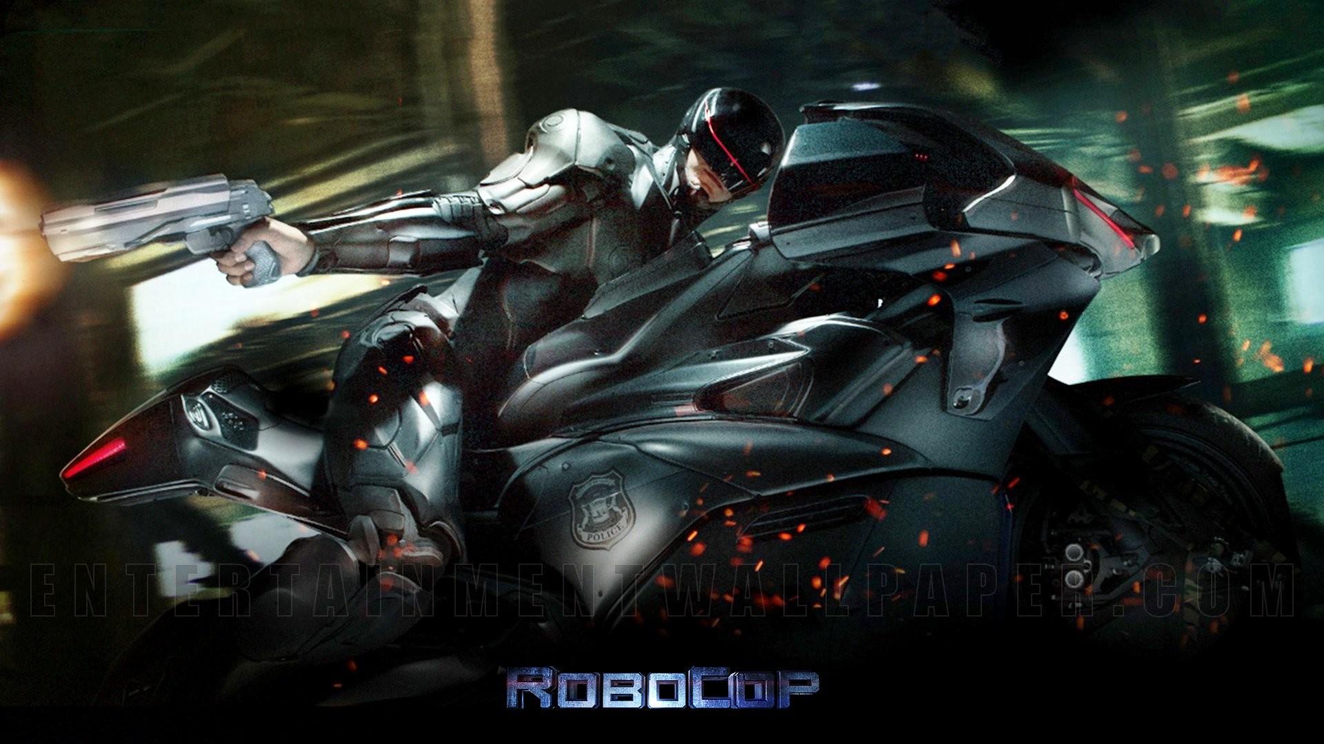 Robocop Wallpapers 1