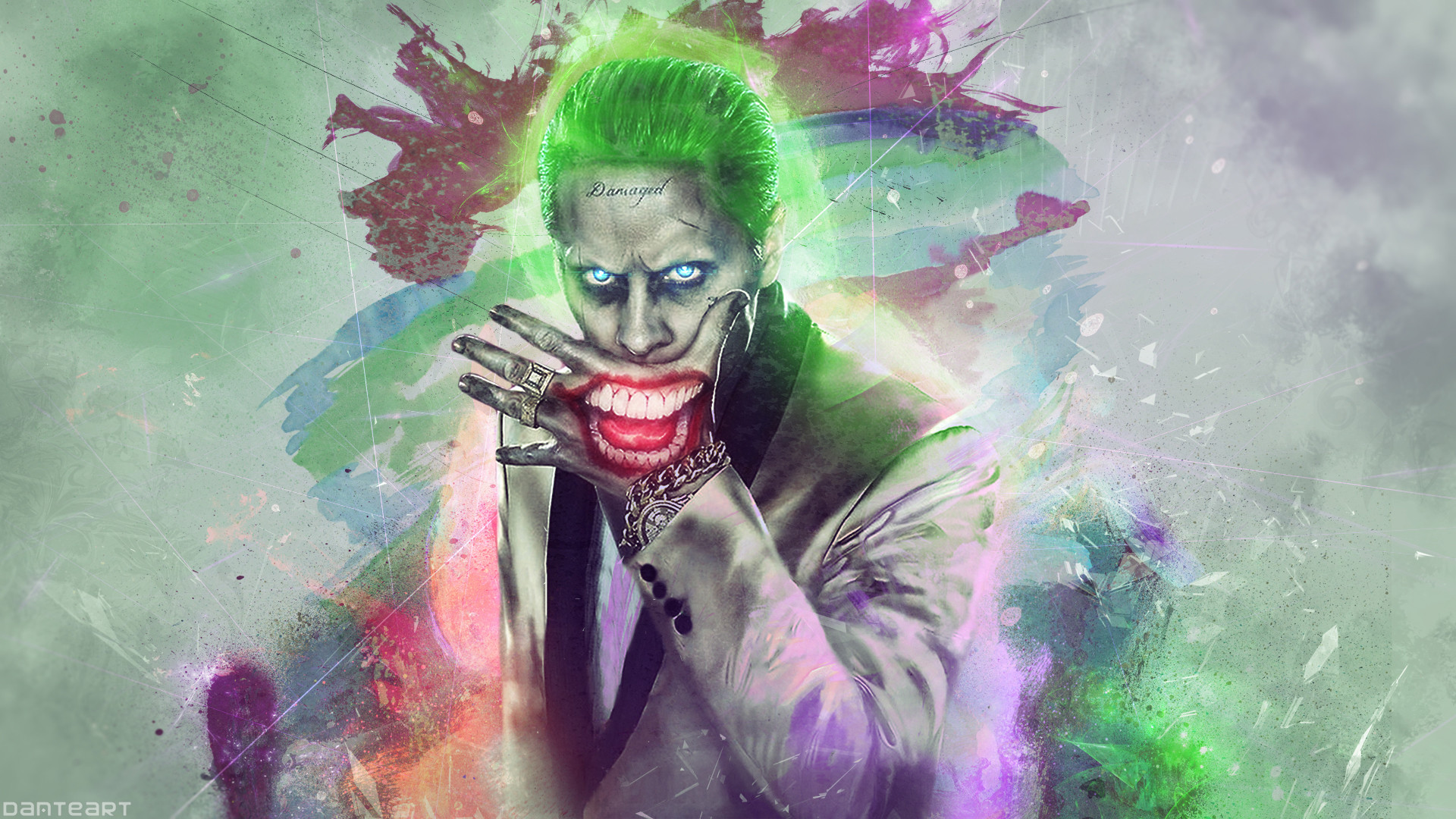 suicide squad joker wallpaper iphone 5 - drive.cheapusedmotorhome