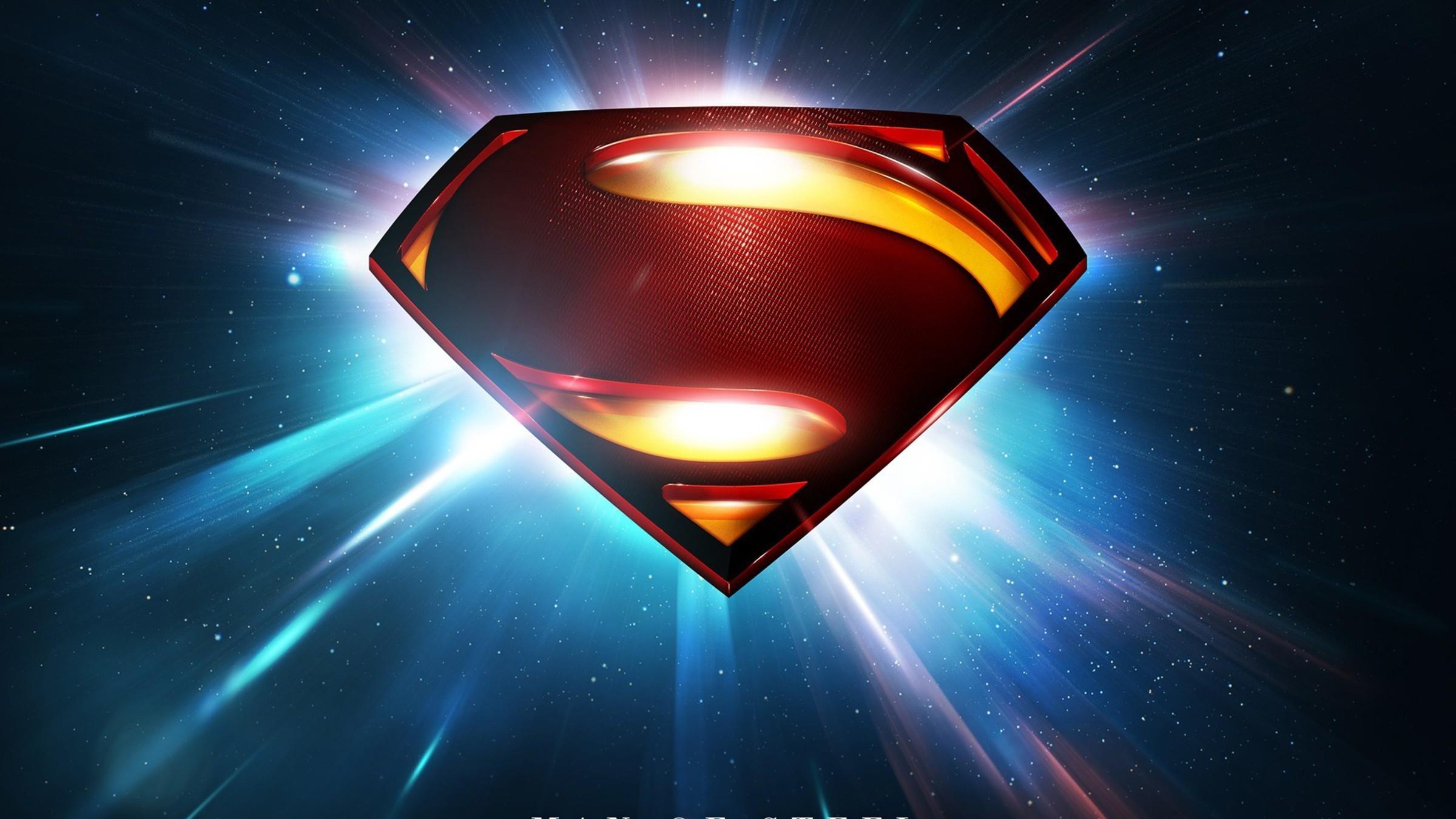 new superman logo wallpaper  u00b7 u2460 wallpapertag