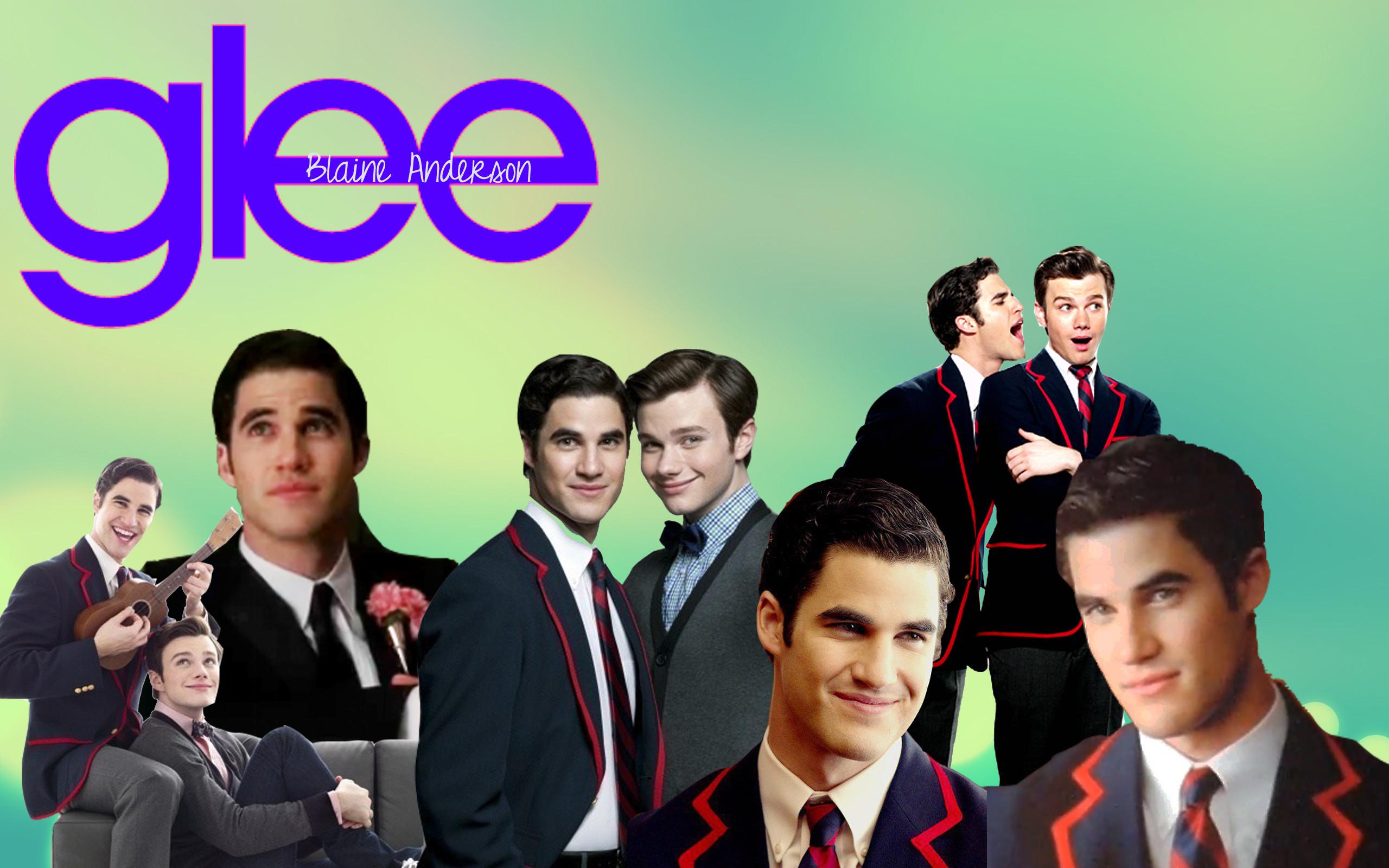 Glee Wallpapers Wallpapertag