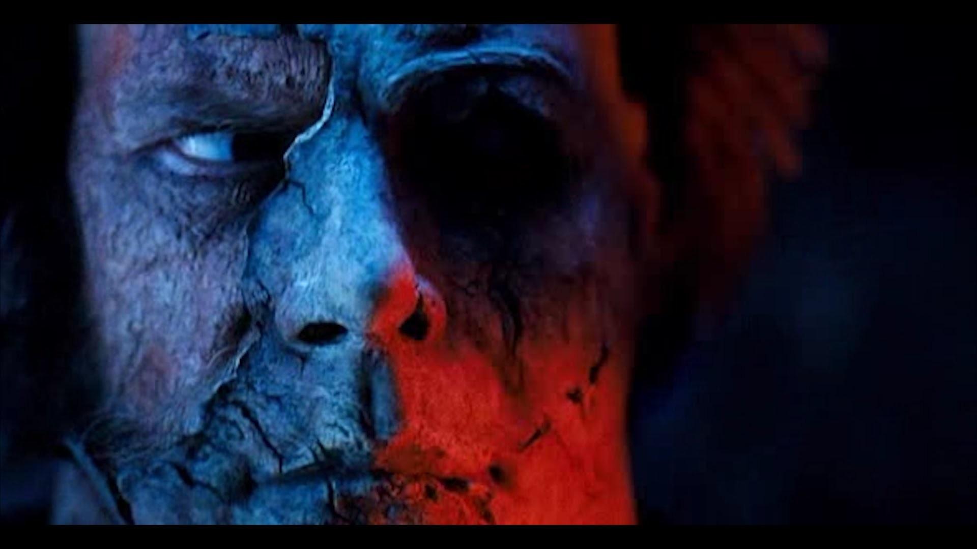 Rob Zombie Halloween Michael Myers Wallpaper Wallpapertag