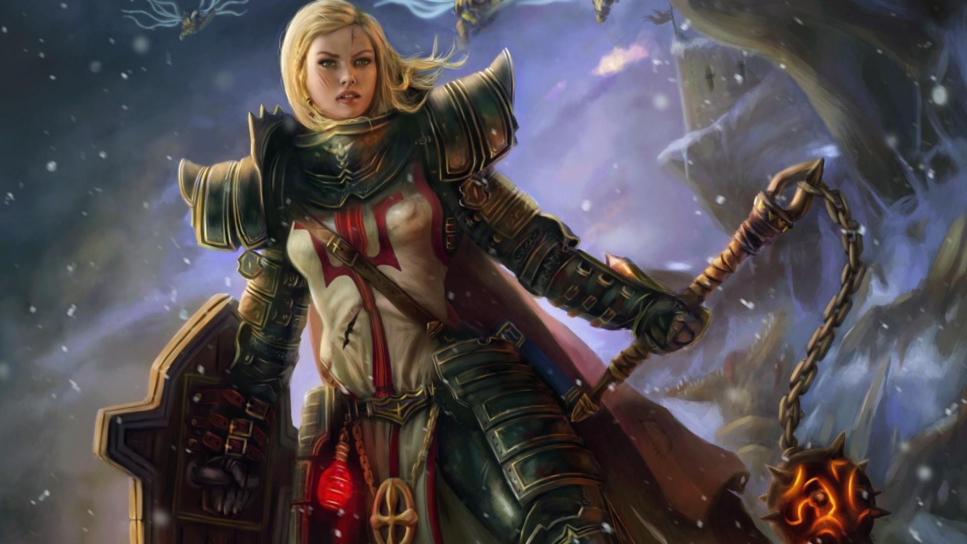 Diablo 3 Wallpaper 1 Download Free Stunning High Resolution