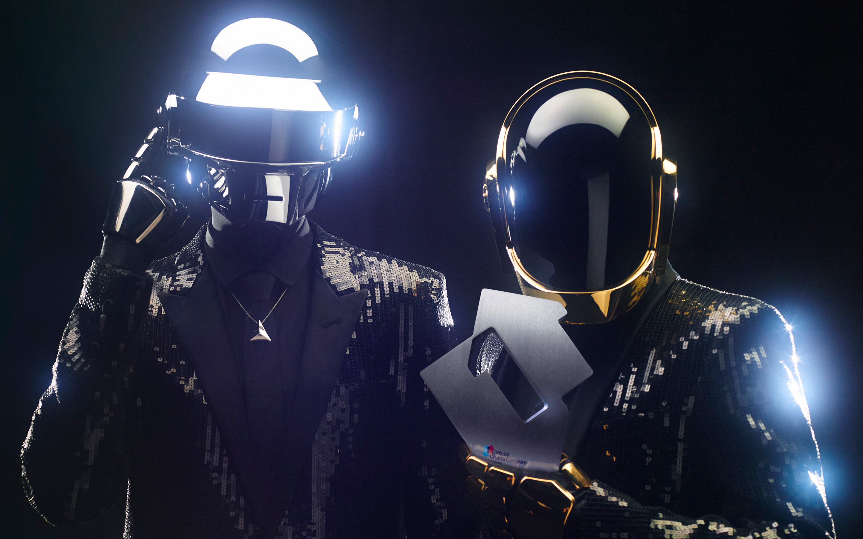 Daft Punk Background 1