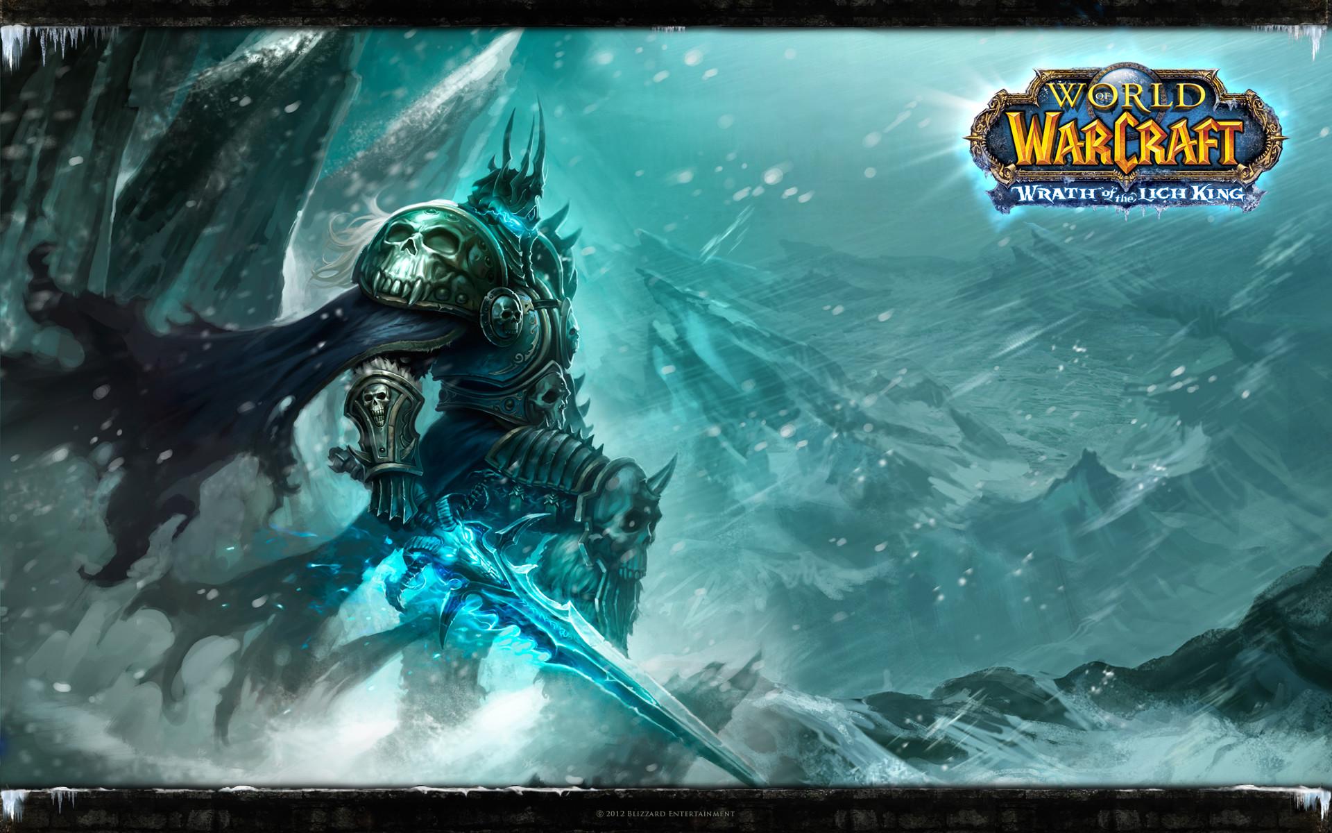 Warcraft 3 Wallpapers Wallpapertag
