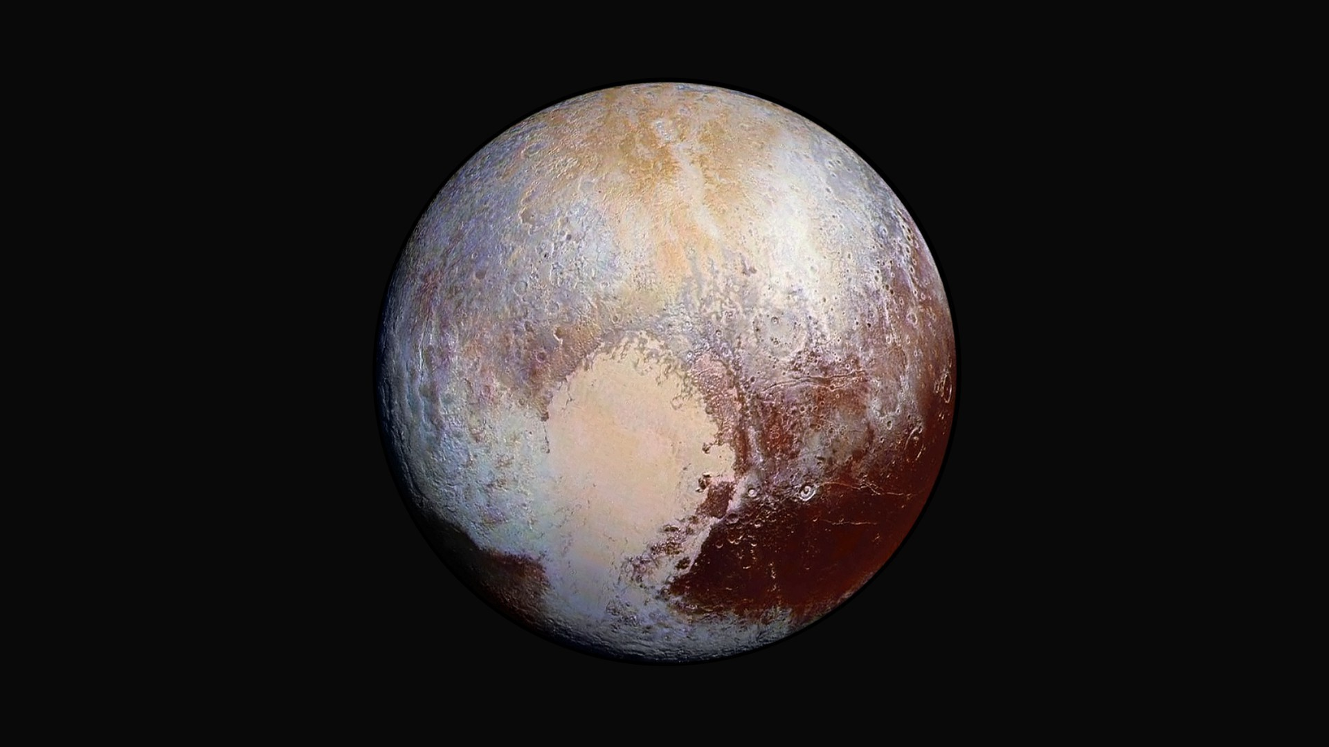 Pluto Wallpaper Pluto Wallpaper HD &#1...
