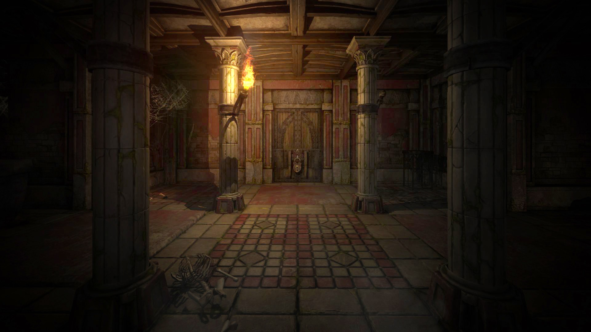 Room Background: Dungeon Background ·① Download Free Amazing Backgrounds