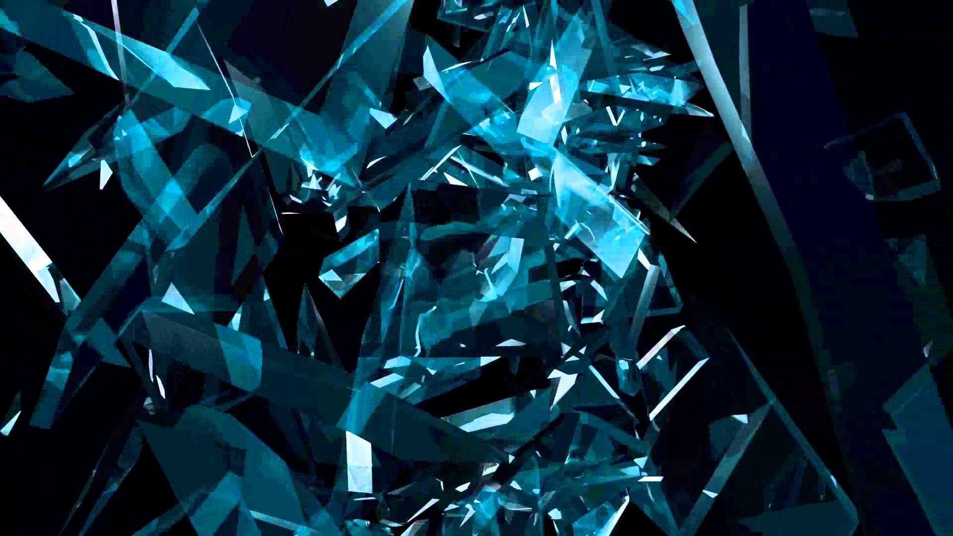 download broken glass 2560x1440 - photo #43