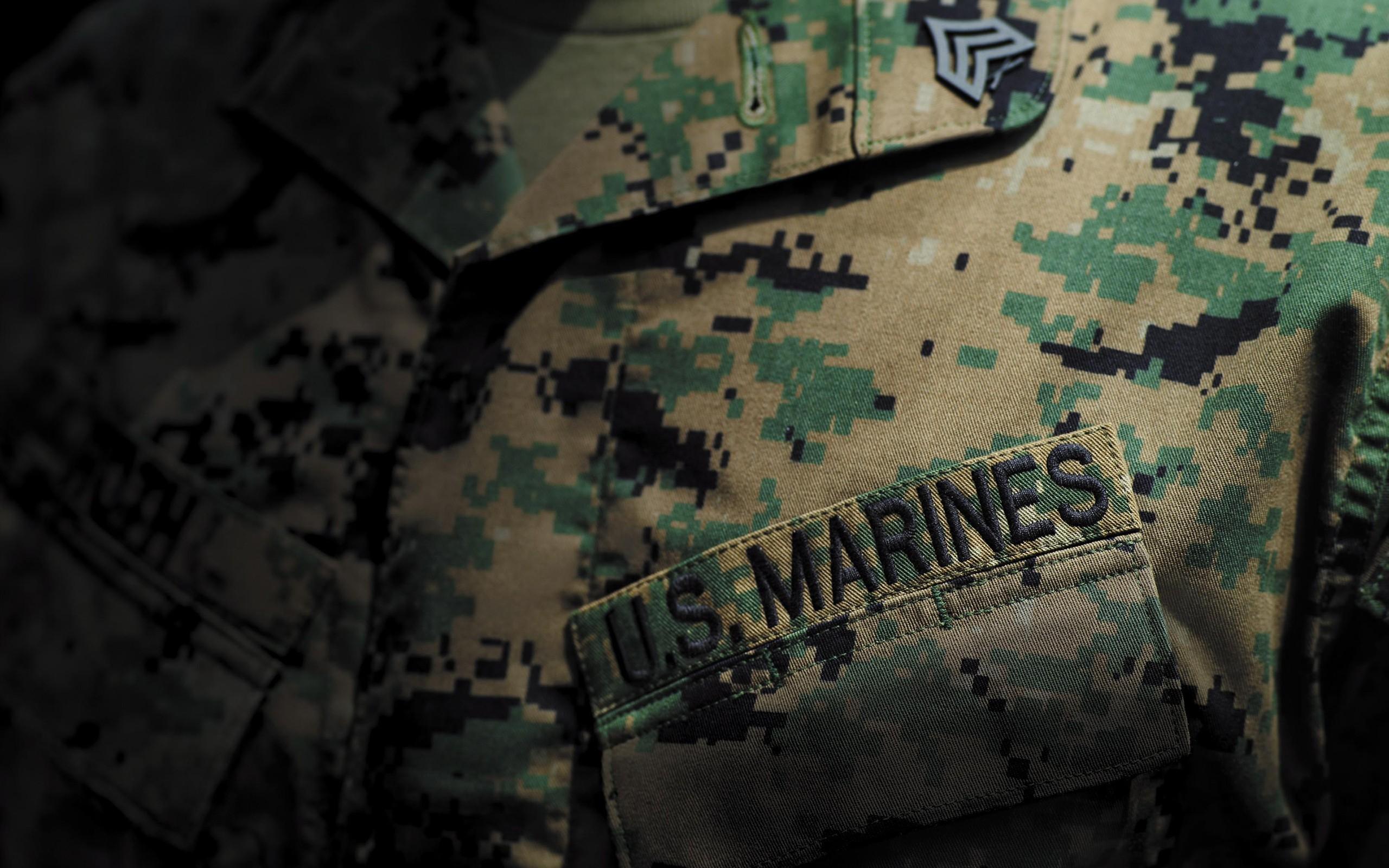 Marine ...