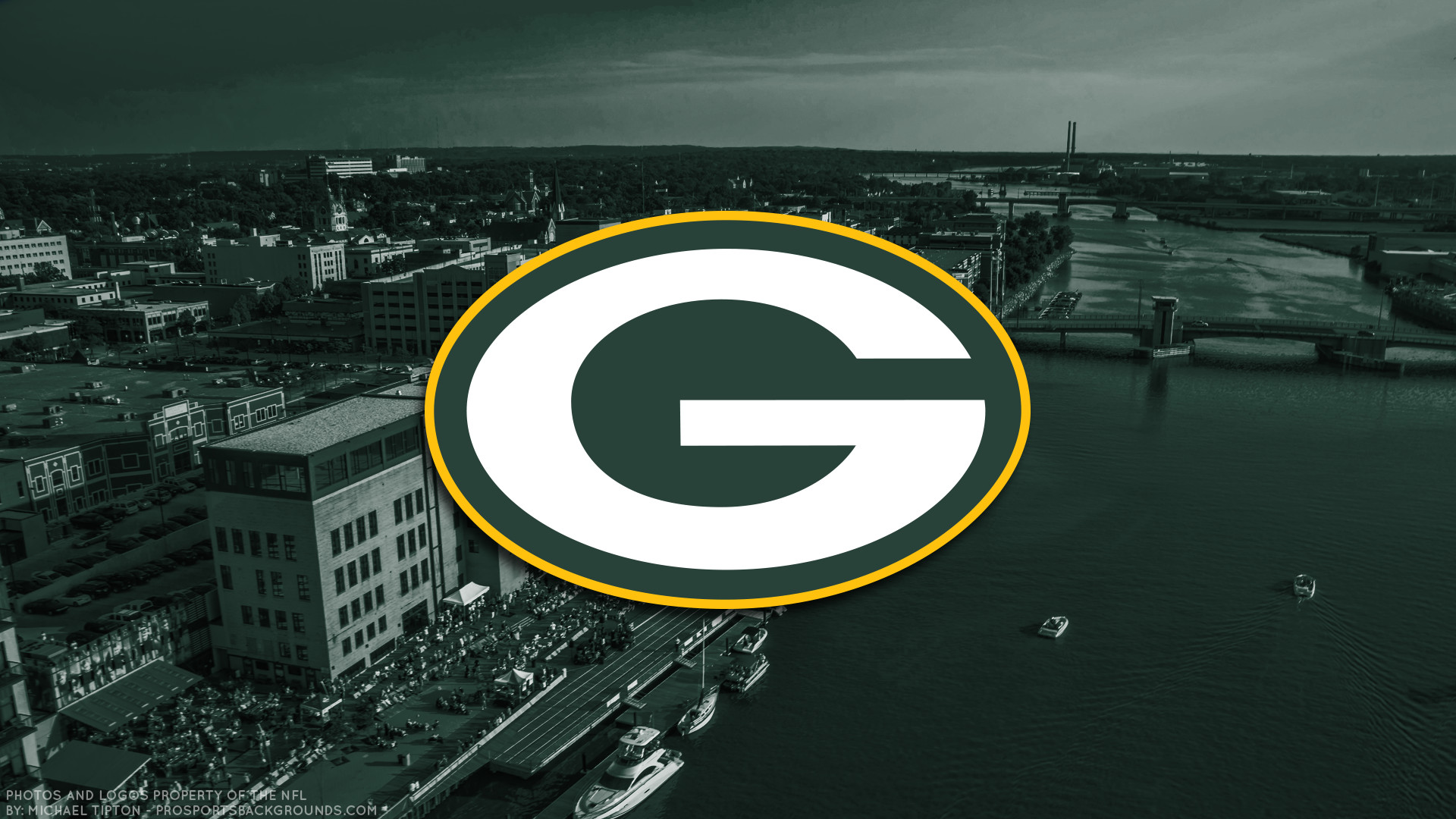 Green Bay Packers Wallpapers ·① WallpaperTag