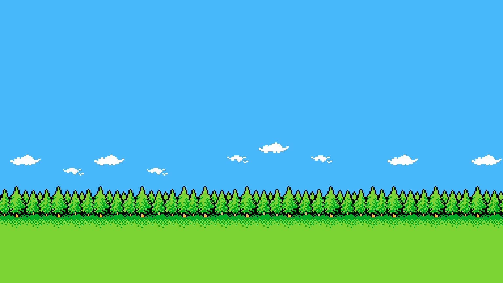 Pixel Art Wallpaper ·① Download Free HD Backgrounds For