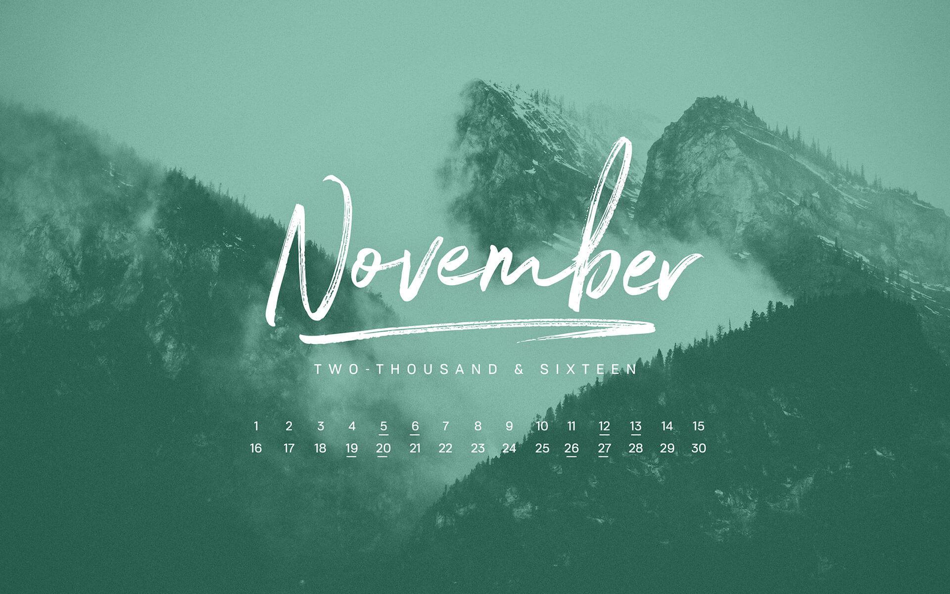 desktop wallpapers calendar november 2018  u00b7 u2460 wallpapertag