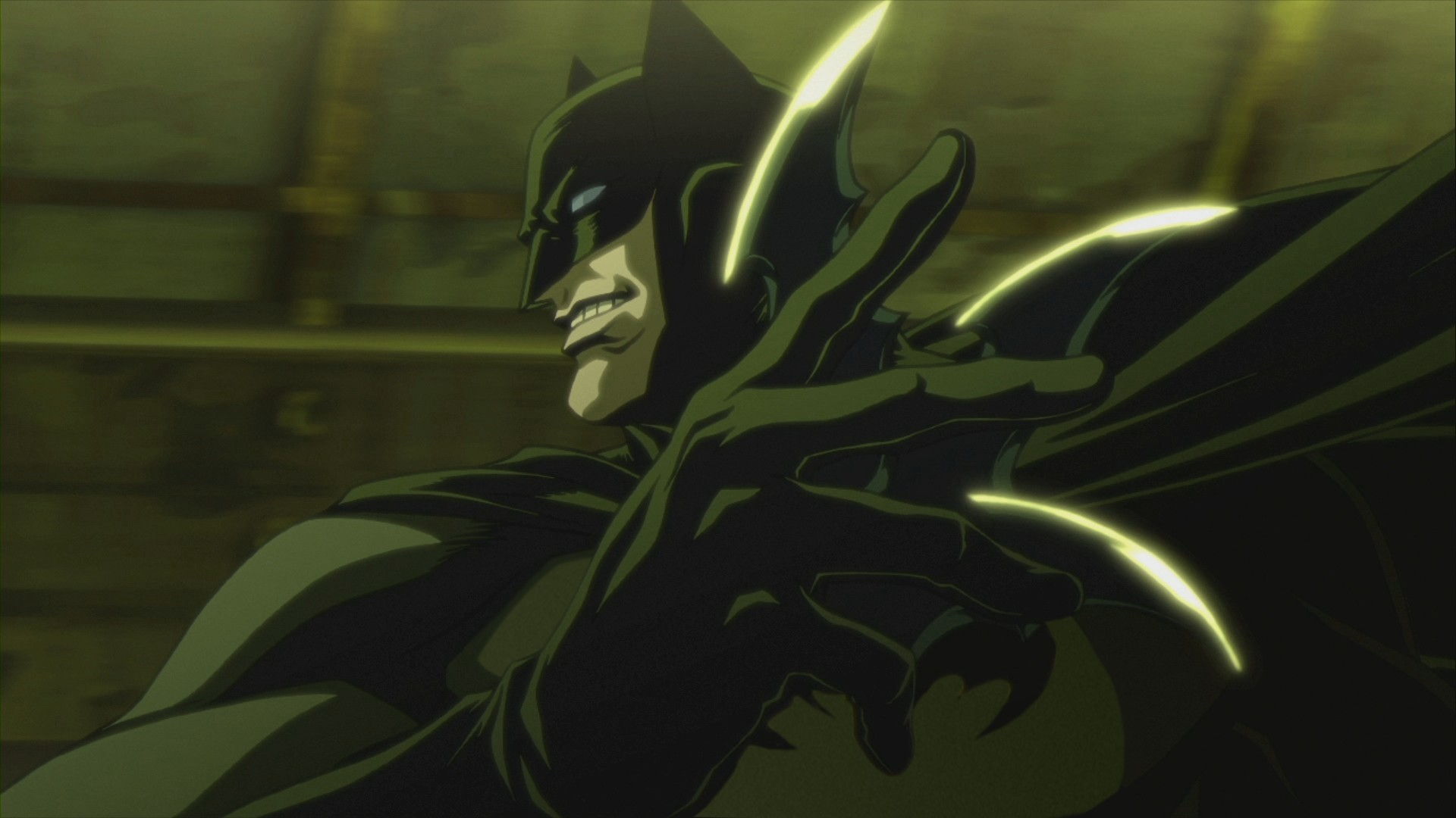Batman Gotham Knight Wallpaper 183 ① Wallpapertag