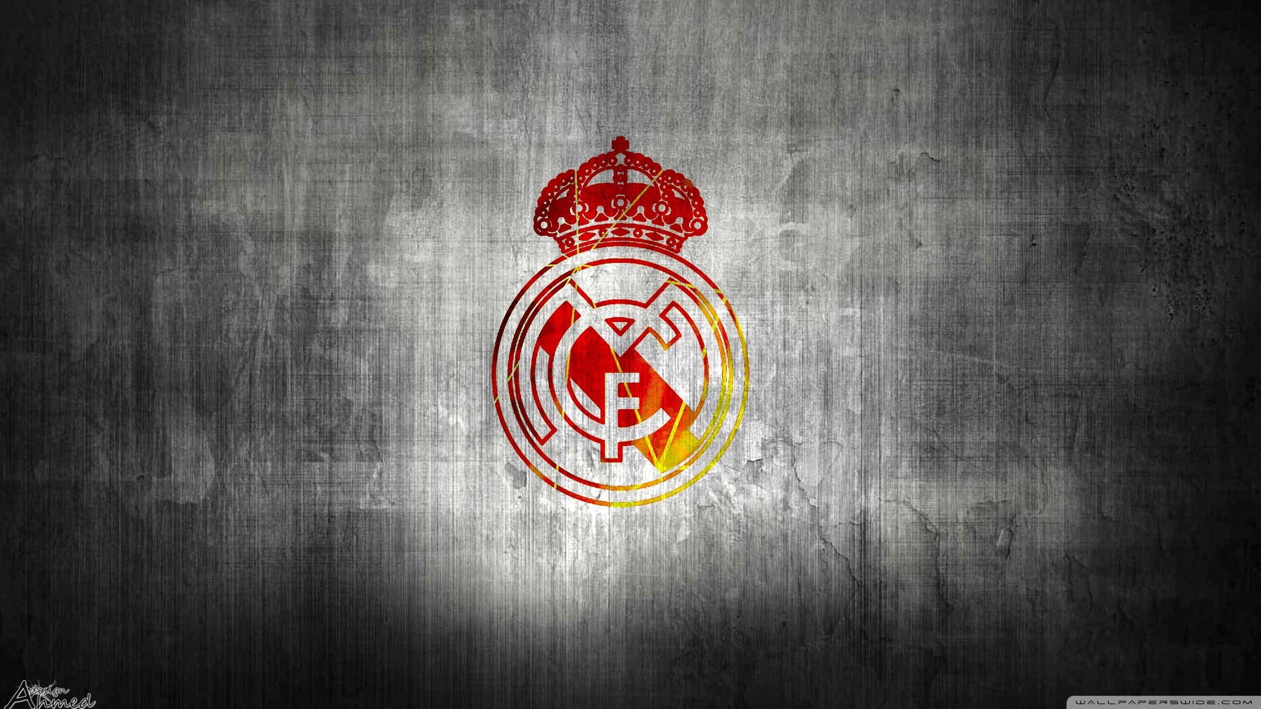 Real Madrid 2018 Wallpaper 3d