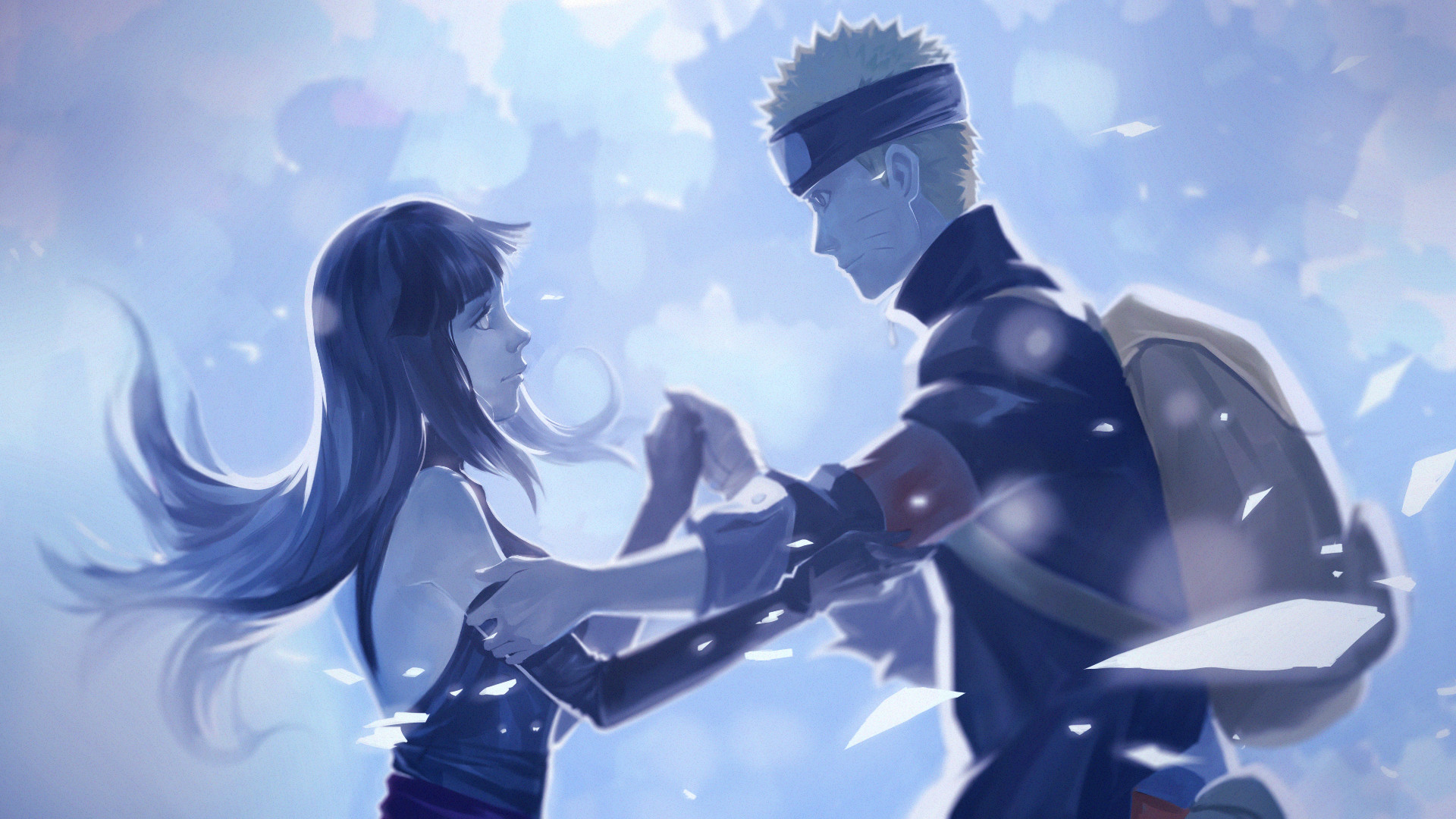 Naruhina Wallpaper HD ·① WallpaperTag