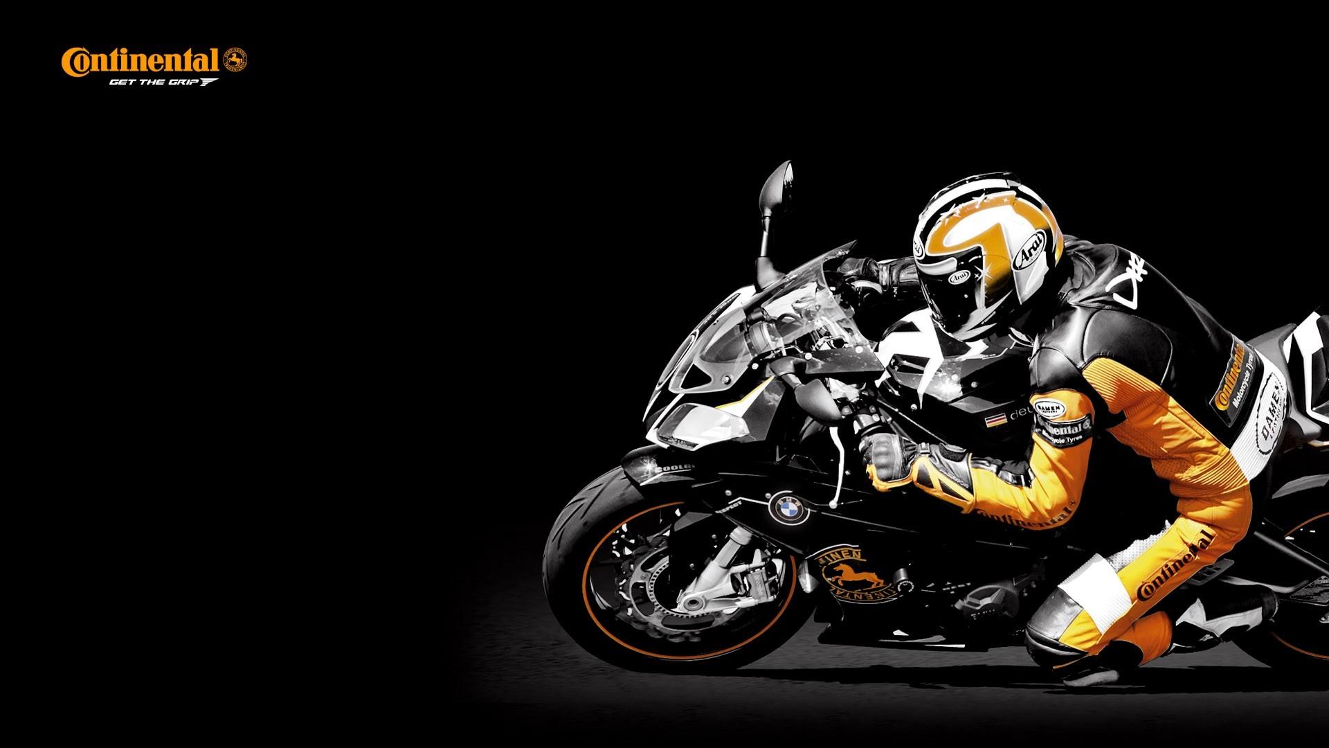 Motor Sports Hd Wallpaper: Motorcycle Wallpaper HD ·①