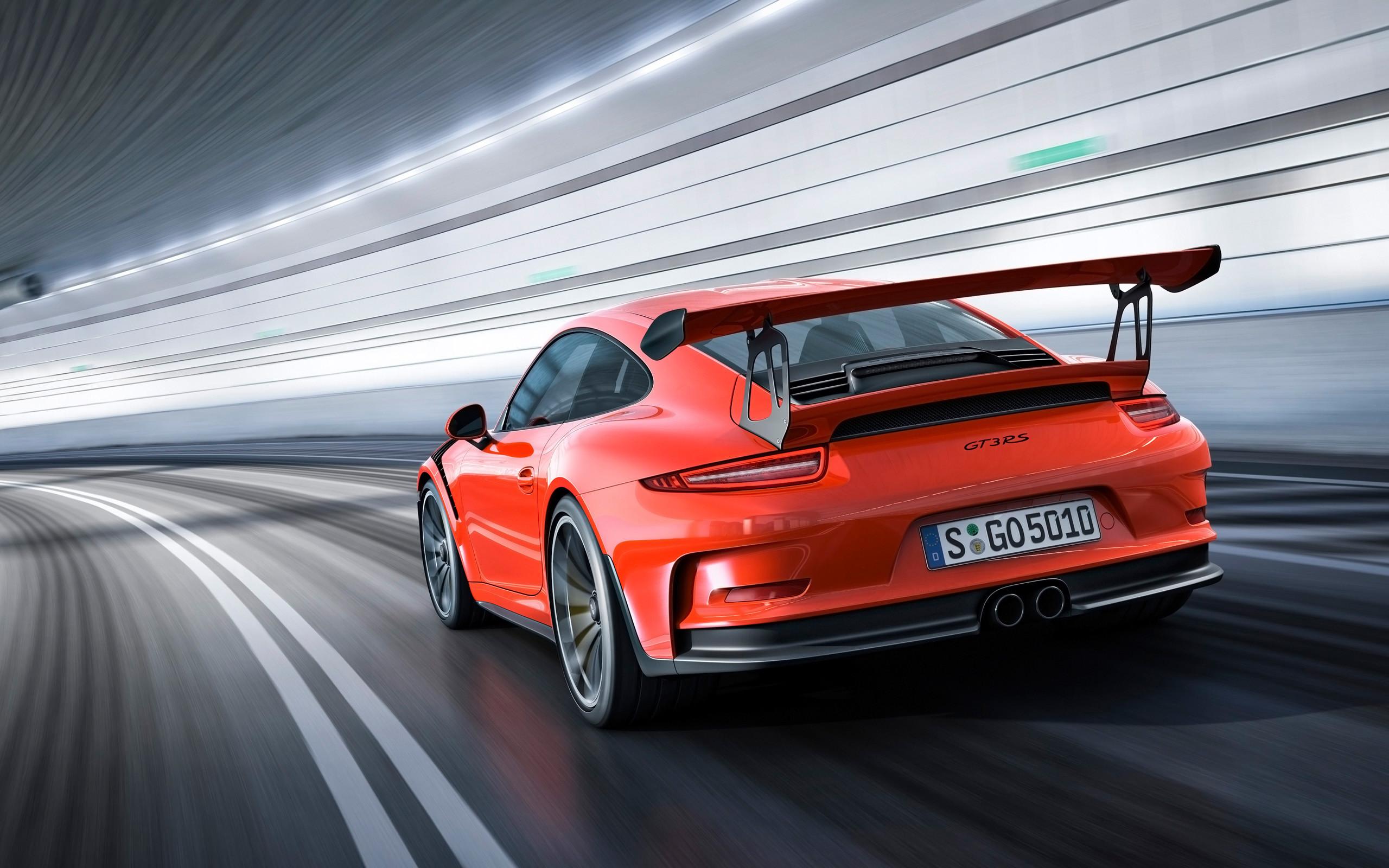 2560x1600 Awesome 2015 Porsche 911 GT3 RS Wallpaper 47495