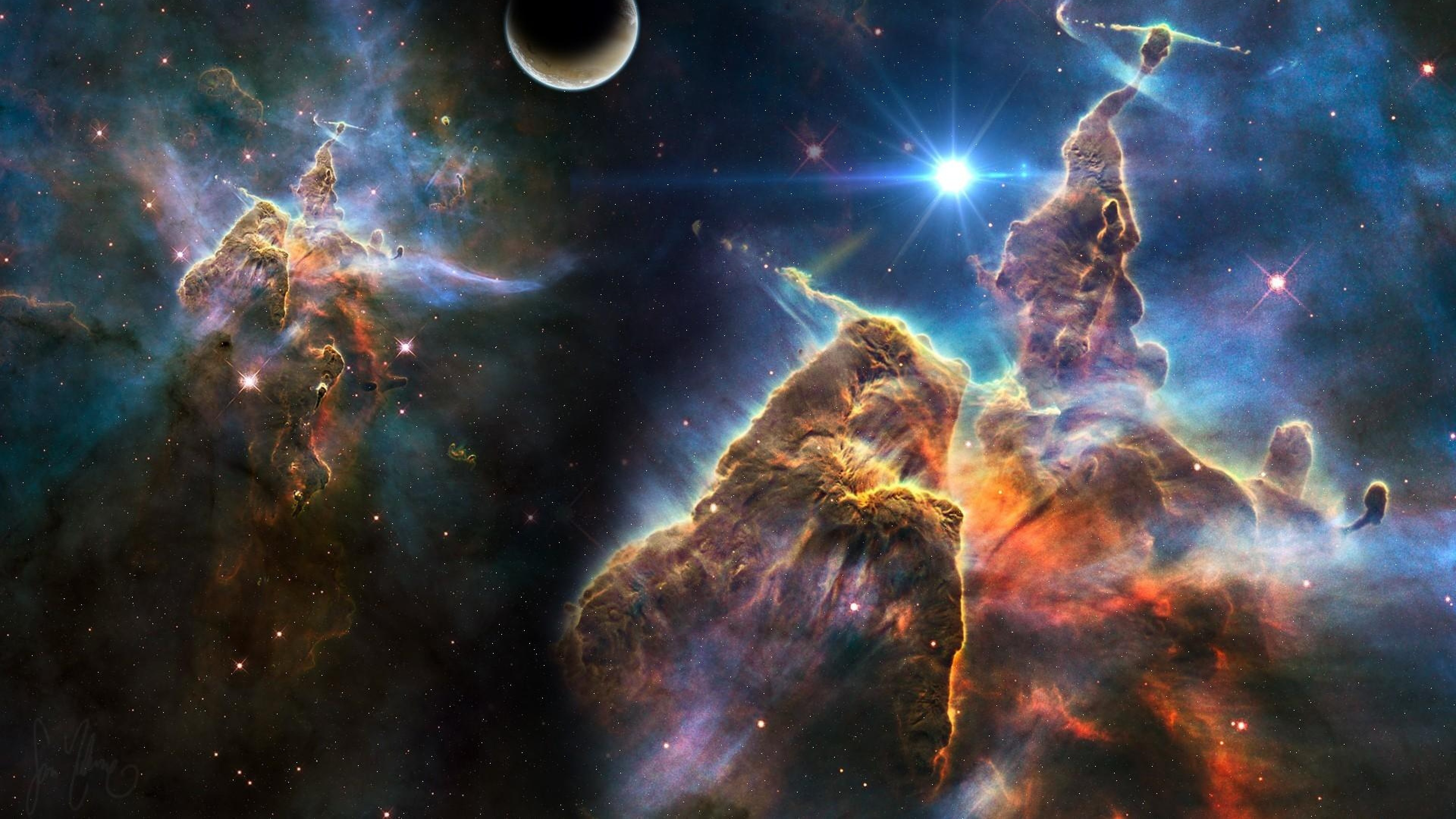 Universe Wallpaper HD ·① WallpaperTag