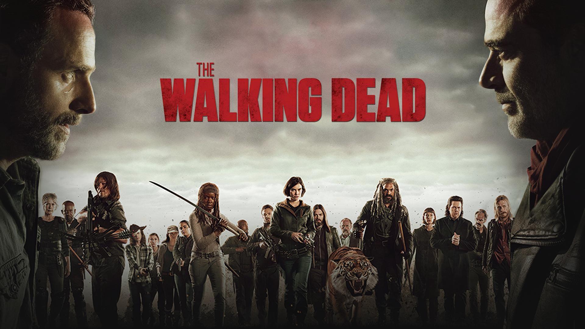 Walking Dead Wallpapers Wallpapertag