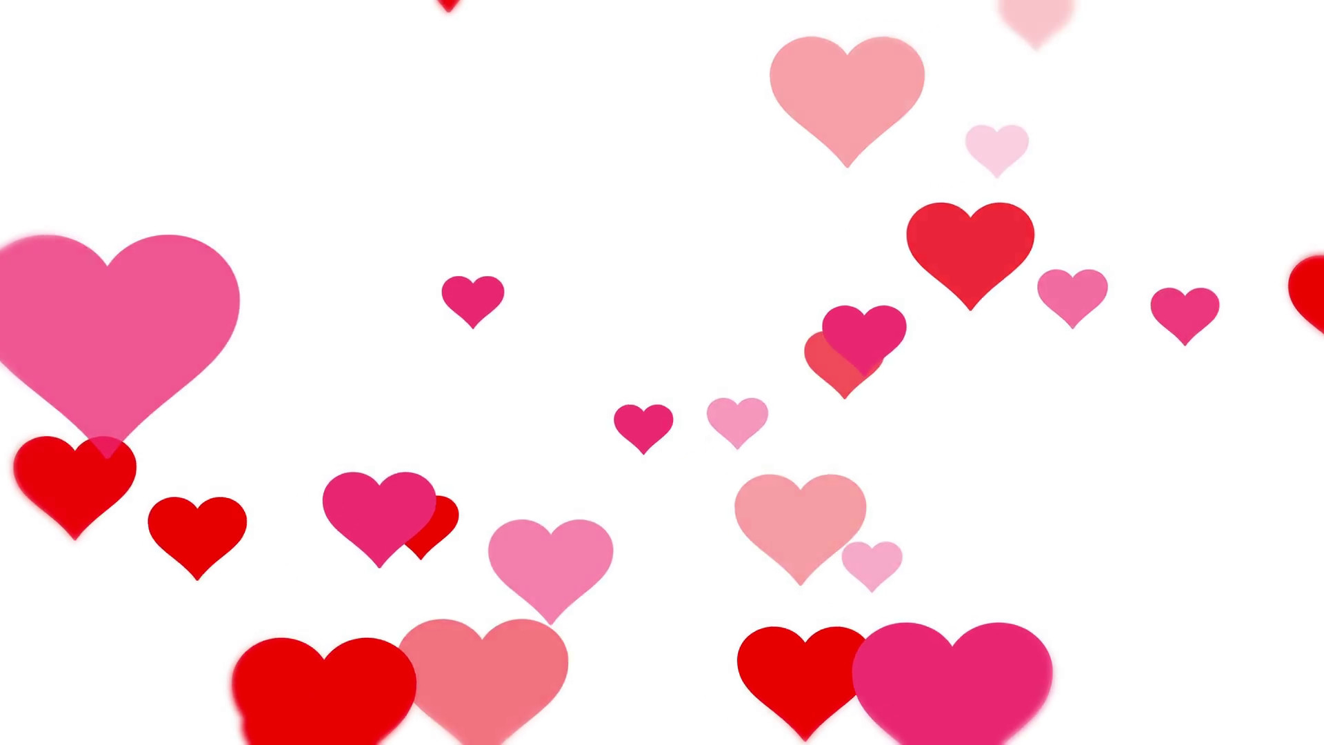 love hearts background 183��