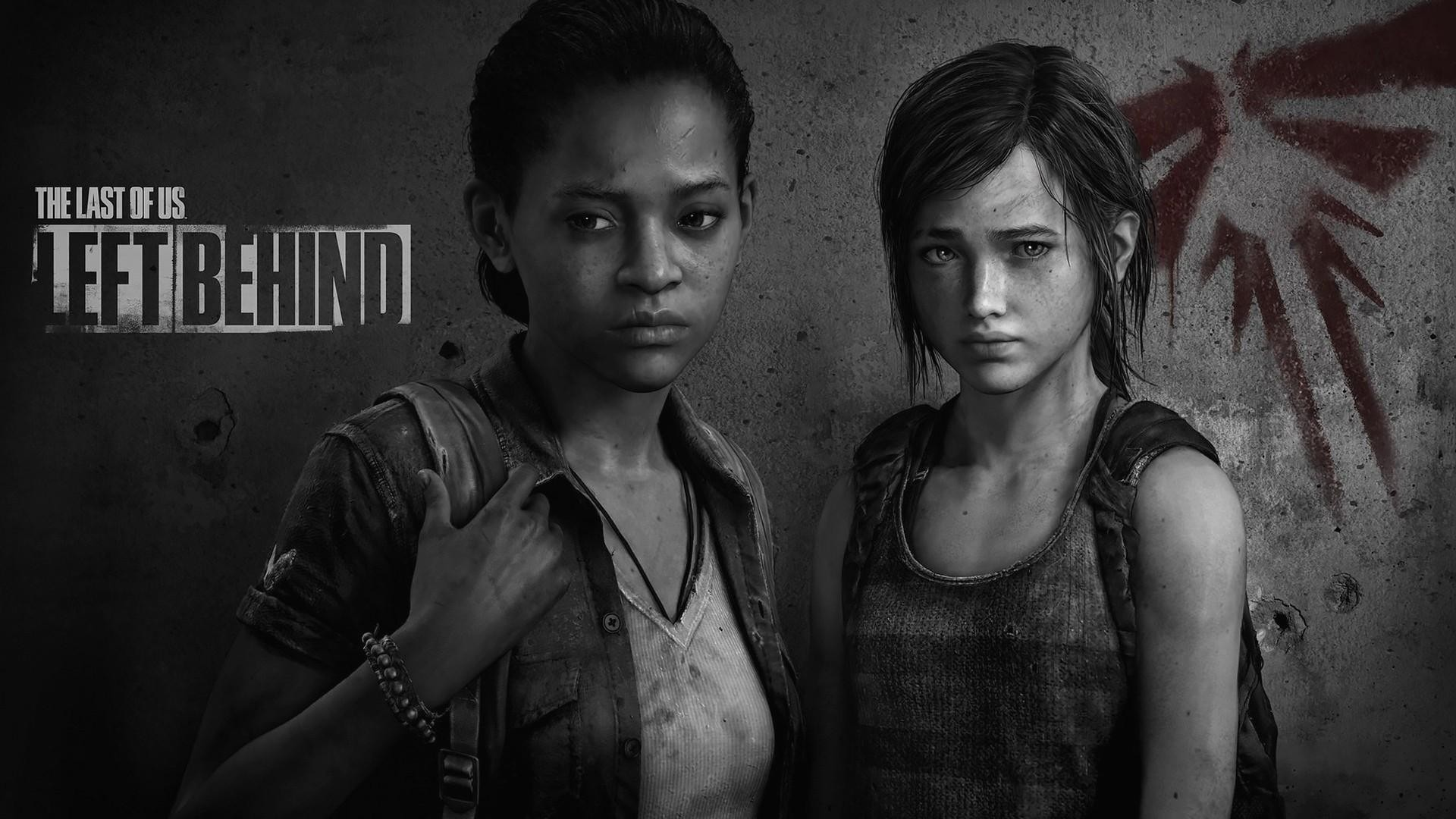 The Last Of Us Wallpaper Download Free Cool Full Hd Wallpapers