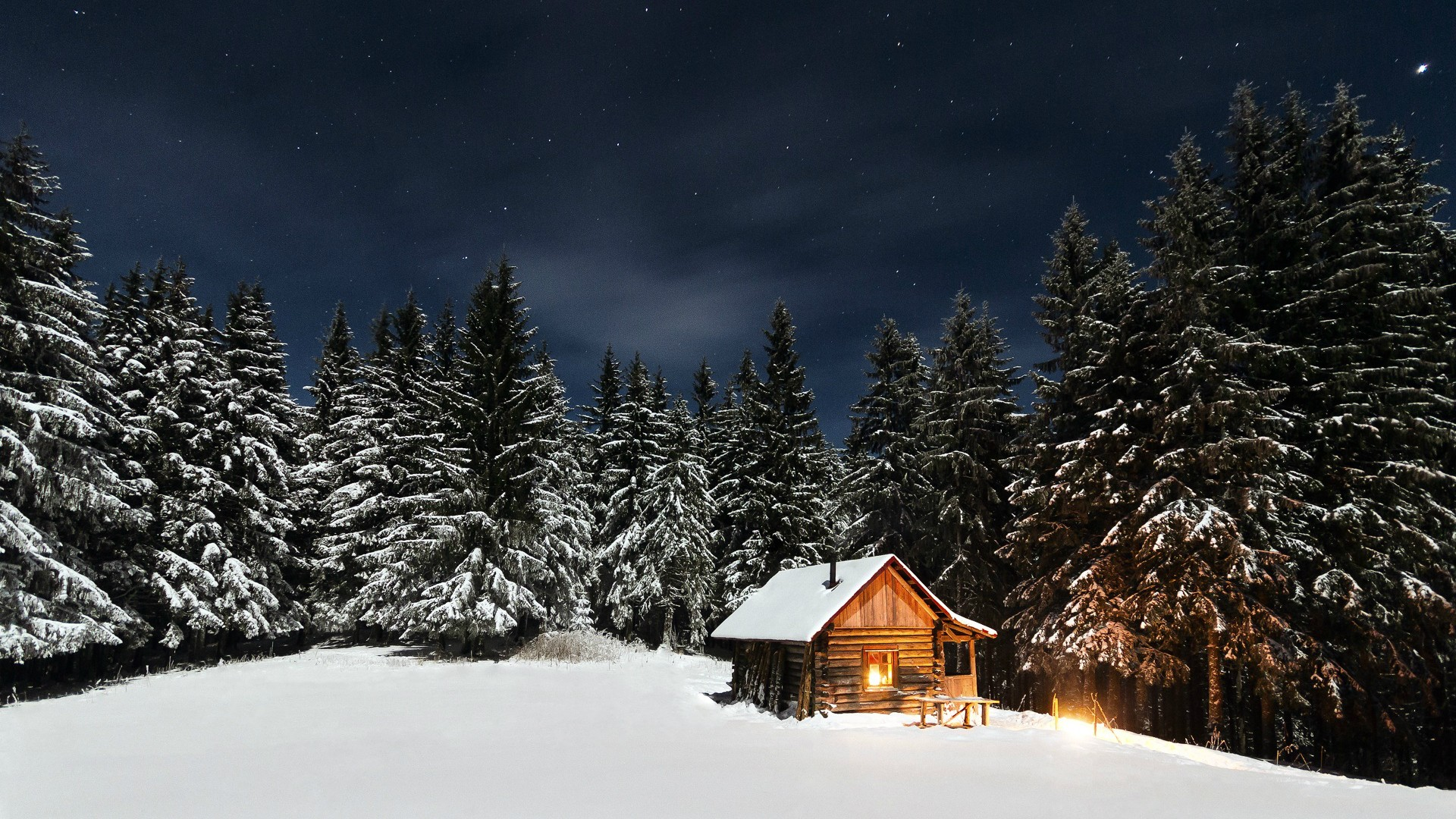 Winter Wonderland Wallpaper Download Free Stunning Wallpapers