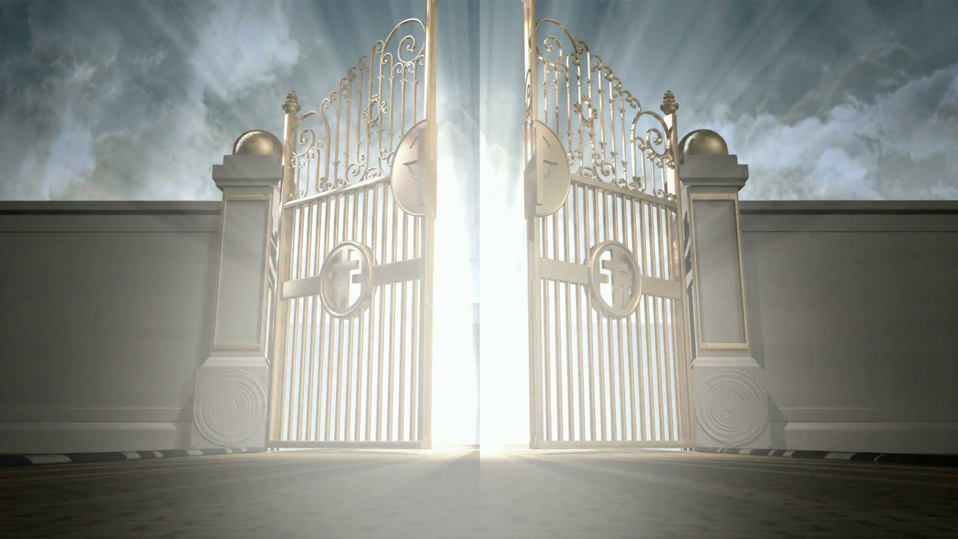 heaven gate wallpaper - photo #10